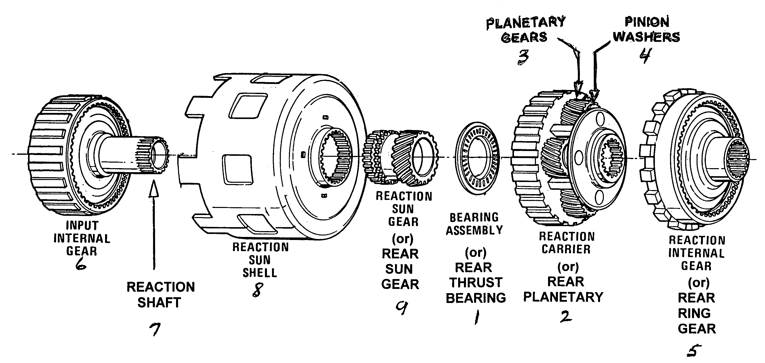 4l60e transmission plug wiring diagram