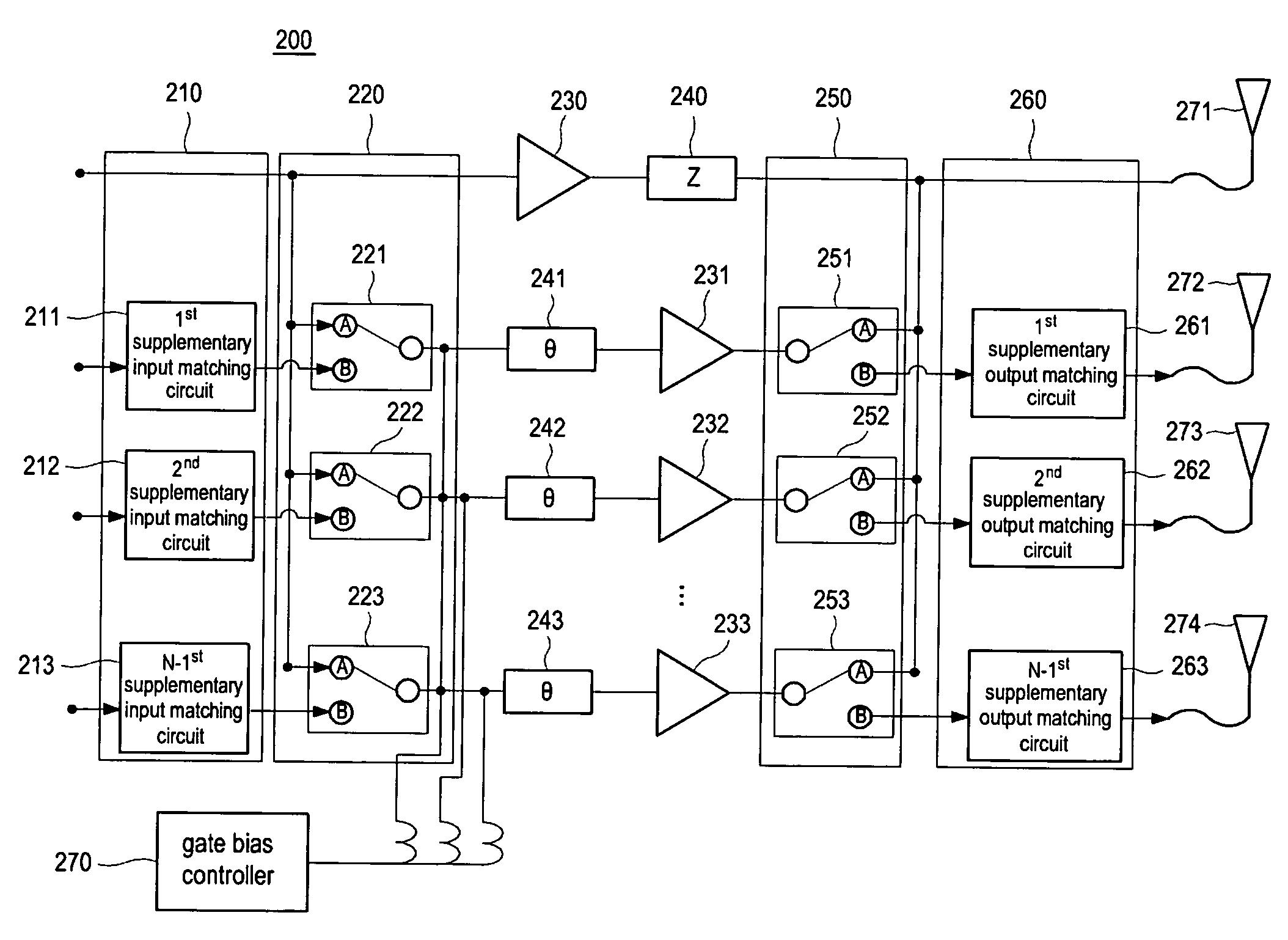 电路 电路图 电子 户型 户型图 平面图 原理图 2108_1538