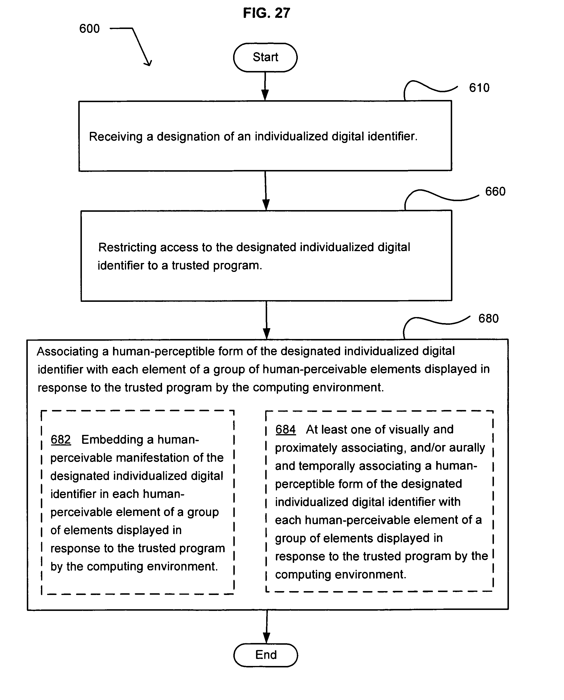 Patent US20080059802 - Screening for masquerading content - Google ...