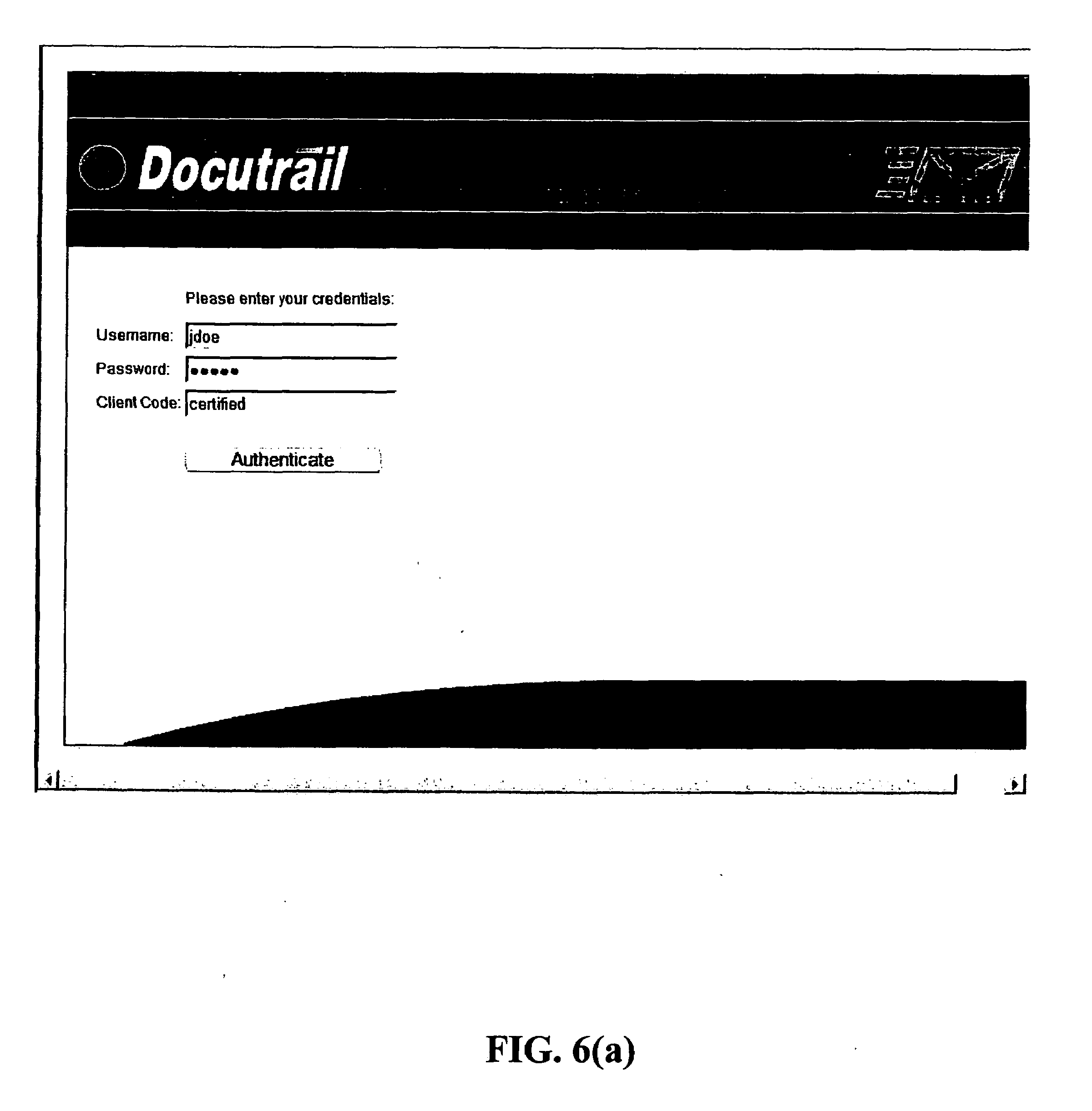 Example Of Invoice Layout Word Patent Us  Outbound Document System And Method  Receipt For Car Purchase Excel with Lic Paid Receipt Pdf Patent Drawing Invoice Processing Platform Pdf