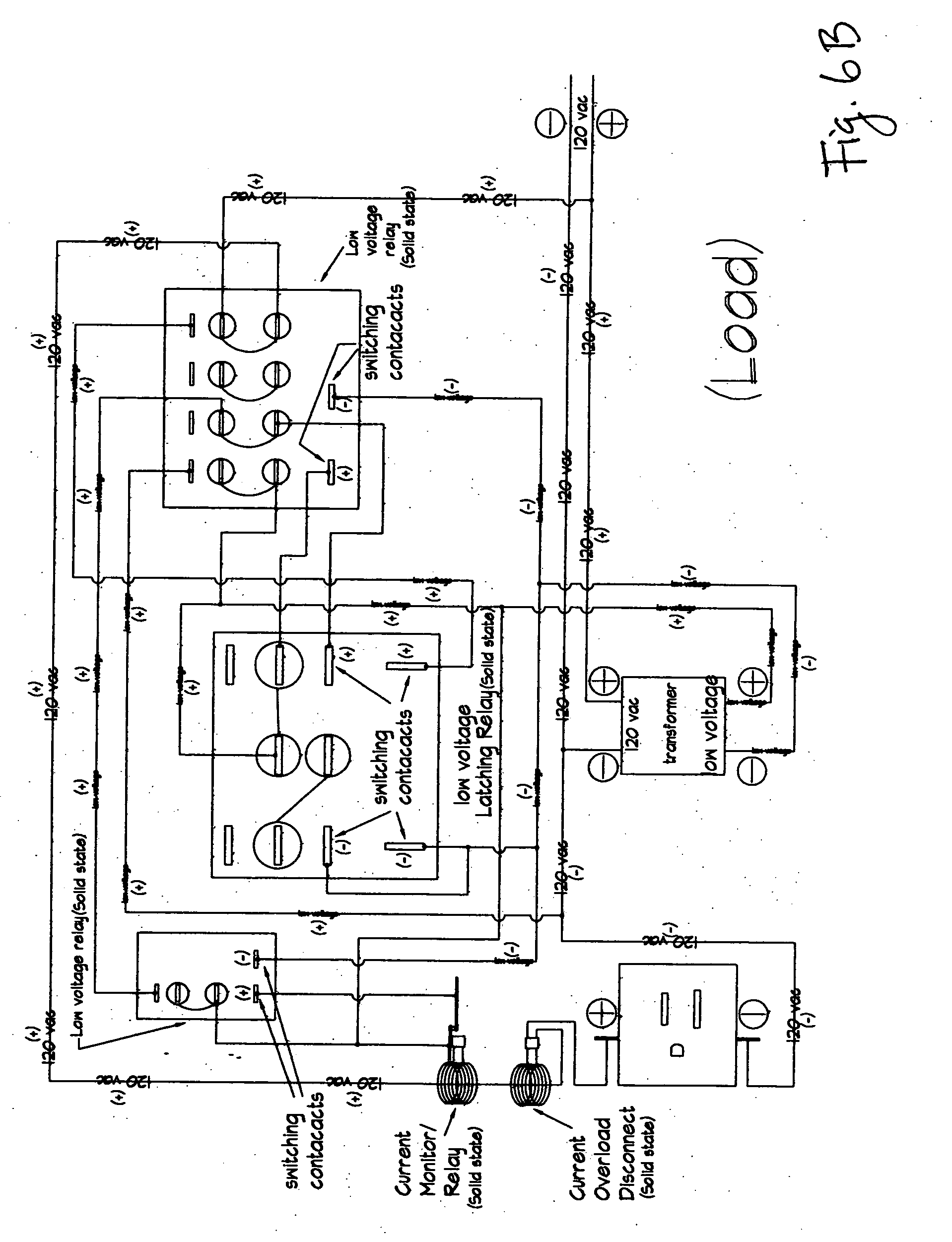 patent us20080094769 - shock-proof electrical outlet