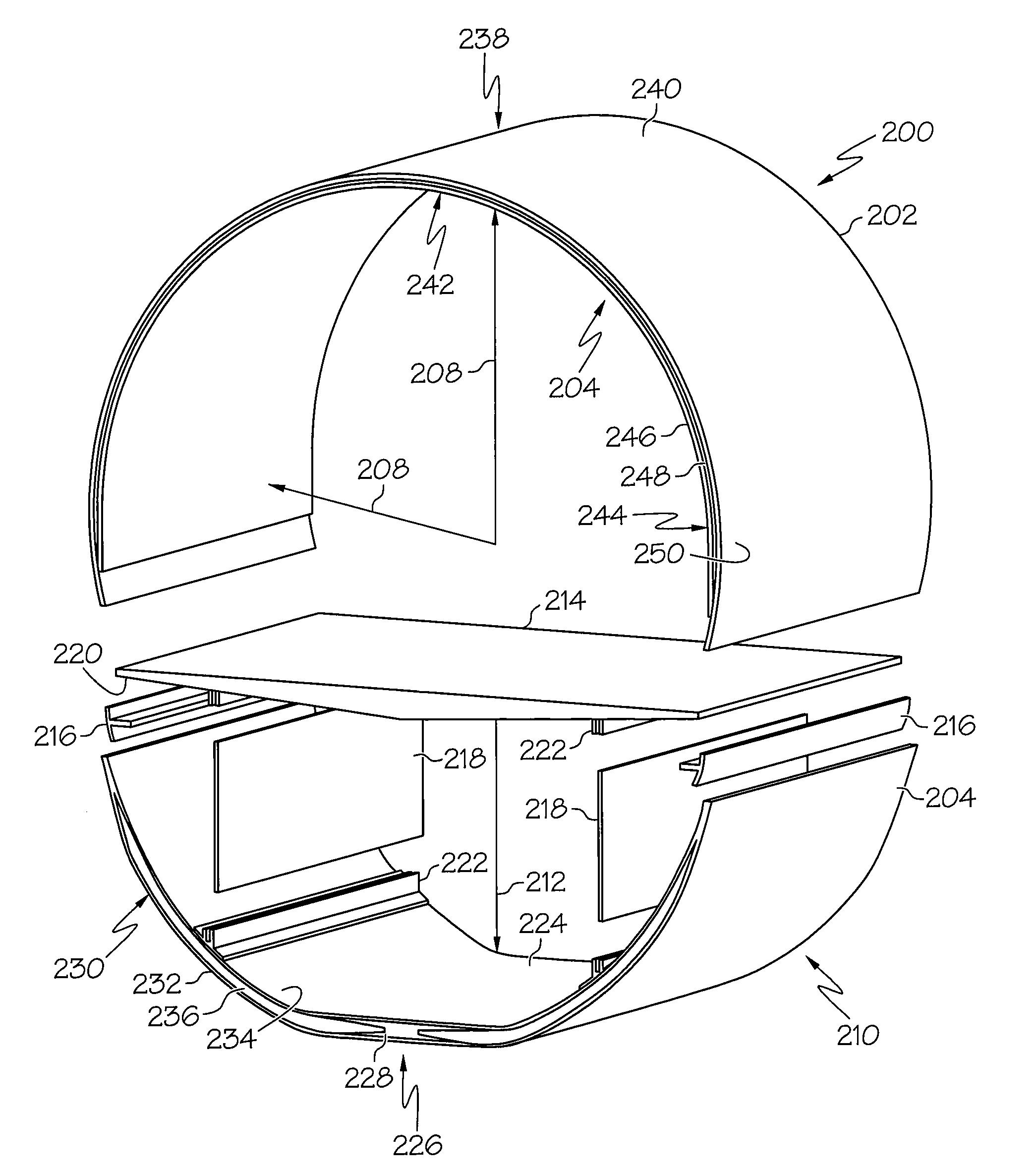 Patent Us20080105785