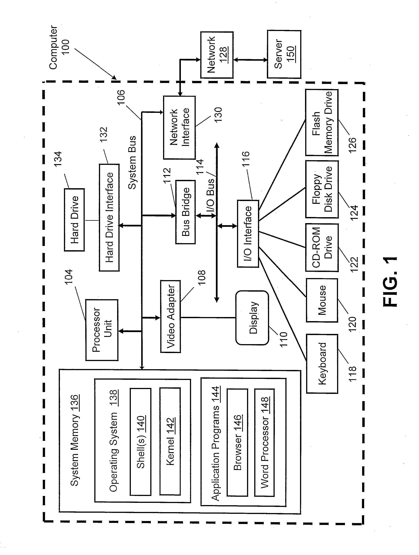 patent us20080109712
