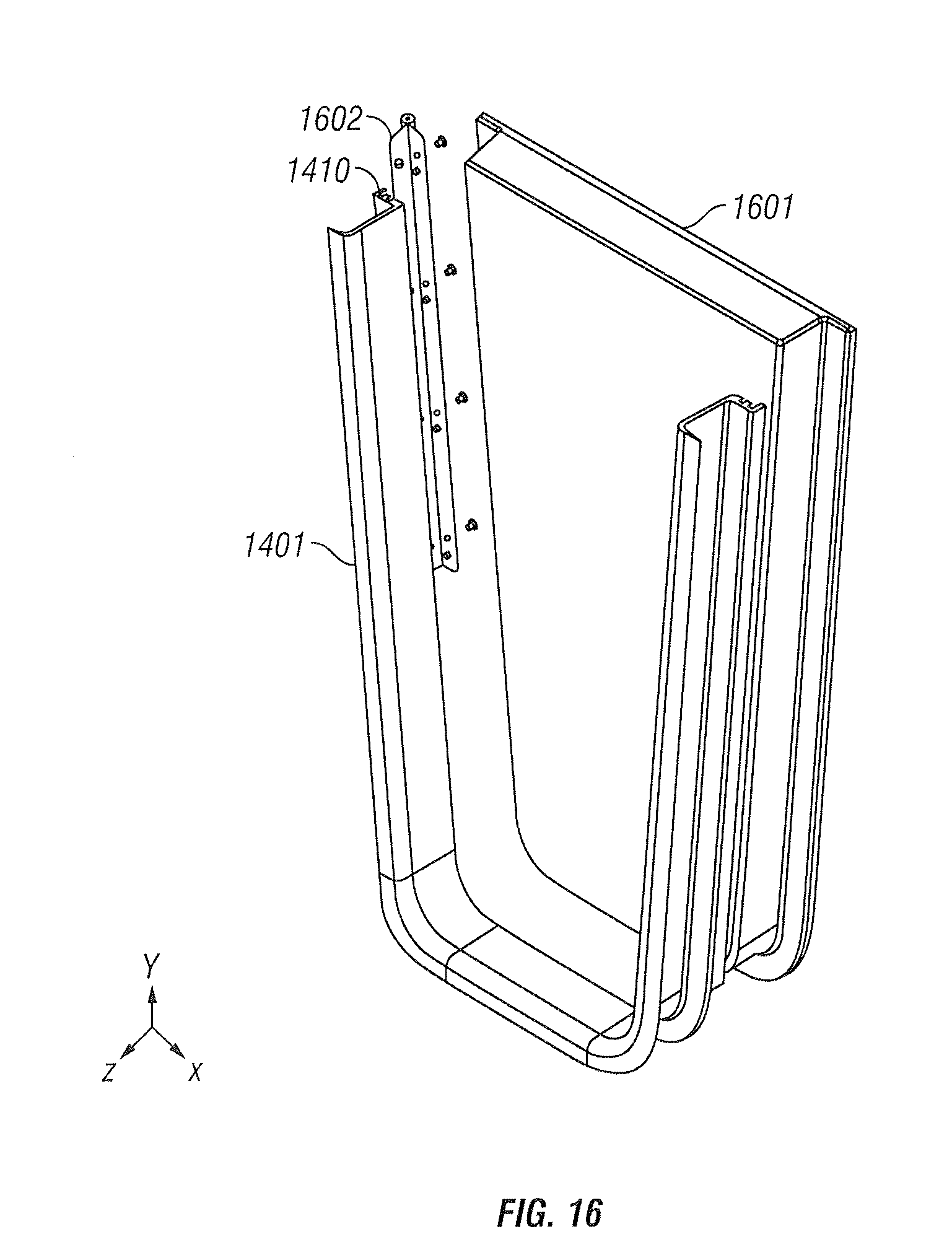 Patent US20080109954 Side Door For Walk In Tub Google Patents