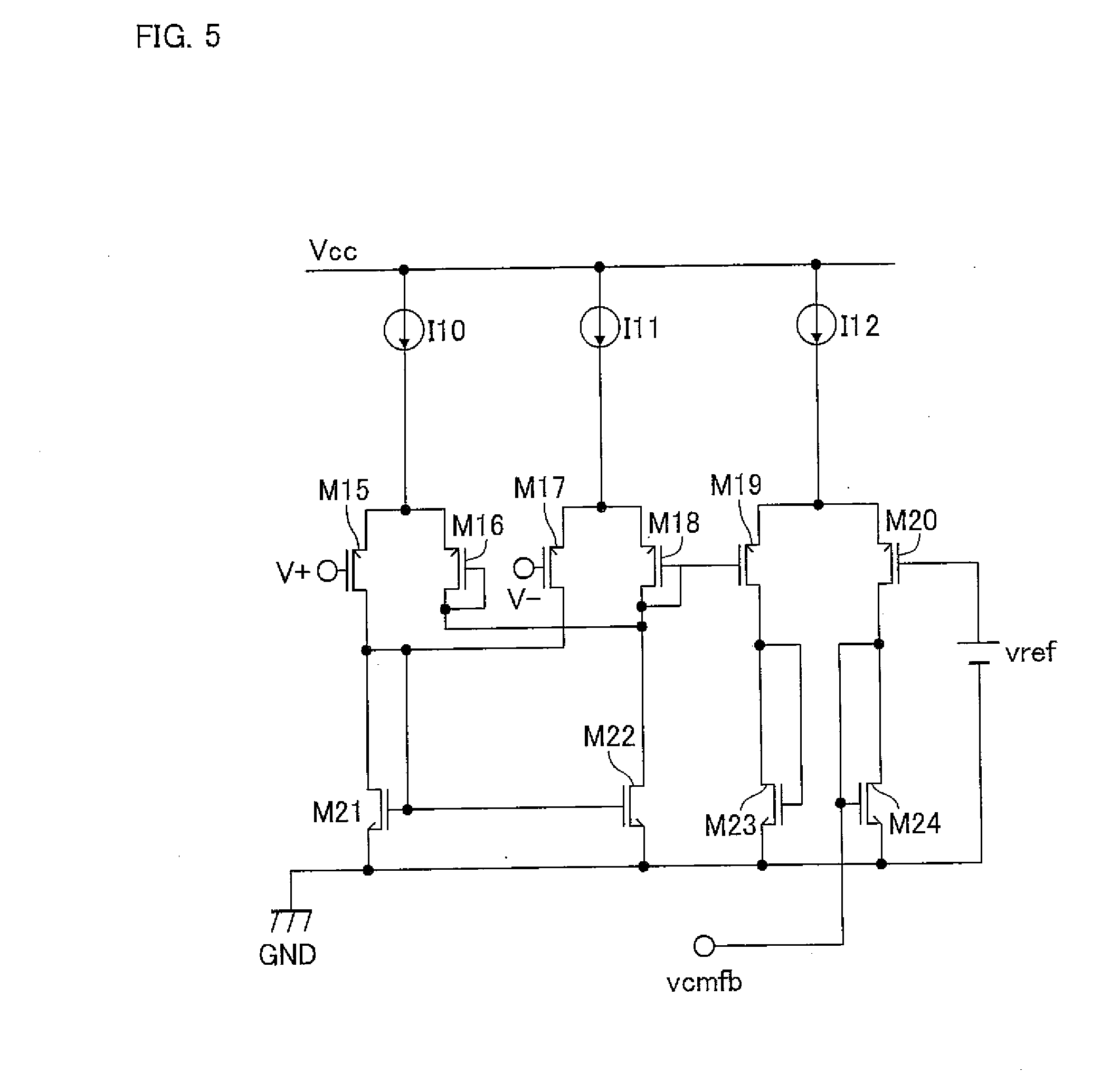 Patent Us20080112712 Bandpass Filter Circuit Band Elimination The Infrared Receiver Amplifiercircuit Diagram Drawing
