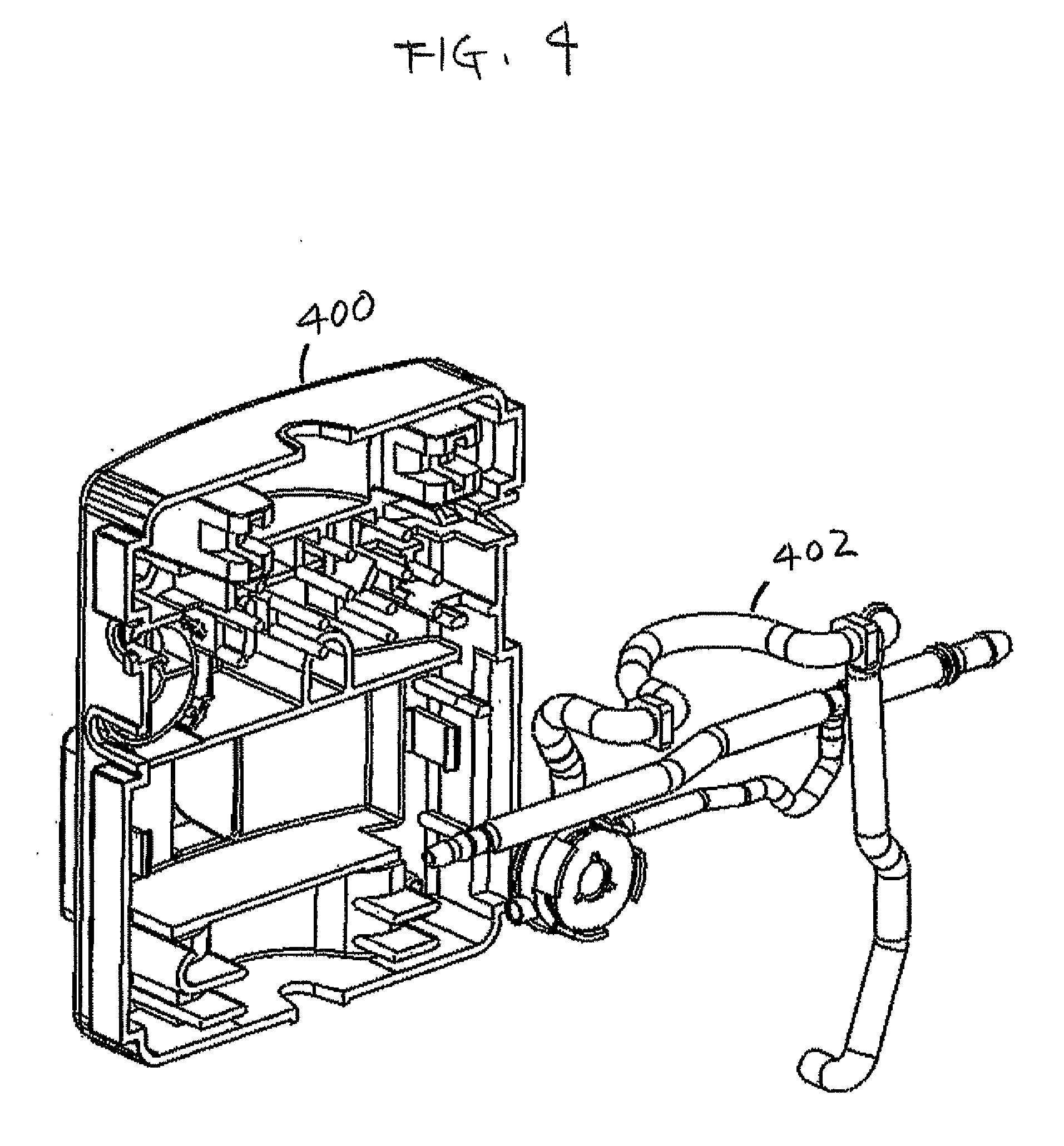 patent us20080114300 fluidics cassette for ocular surgical 2006 Usch Mustang Fuse Box Diagram 2006 Usch Mustang Fuse Box Diagram #61