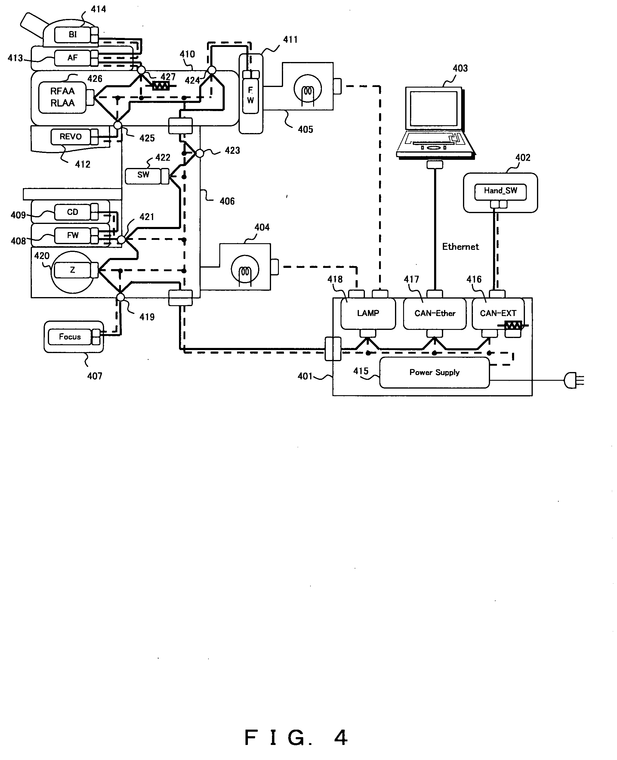 patent us20080114920 microscope system and extension unit googlePatent Us6587968 Can Bus Termination Circuits And Can Bus Auto #10