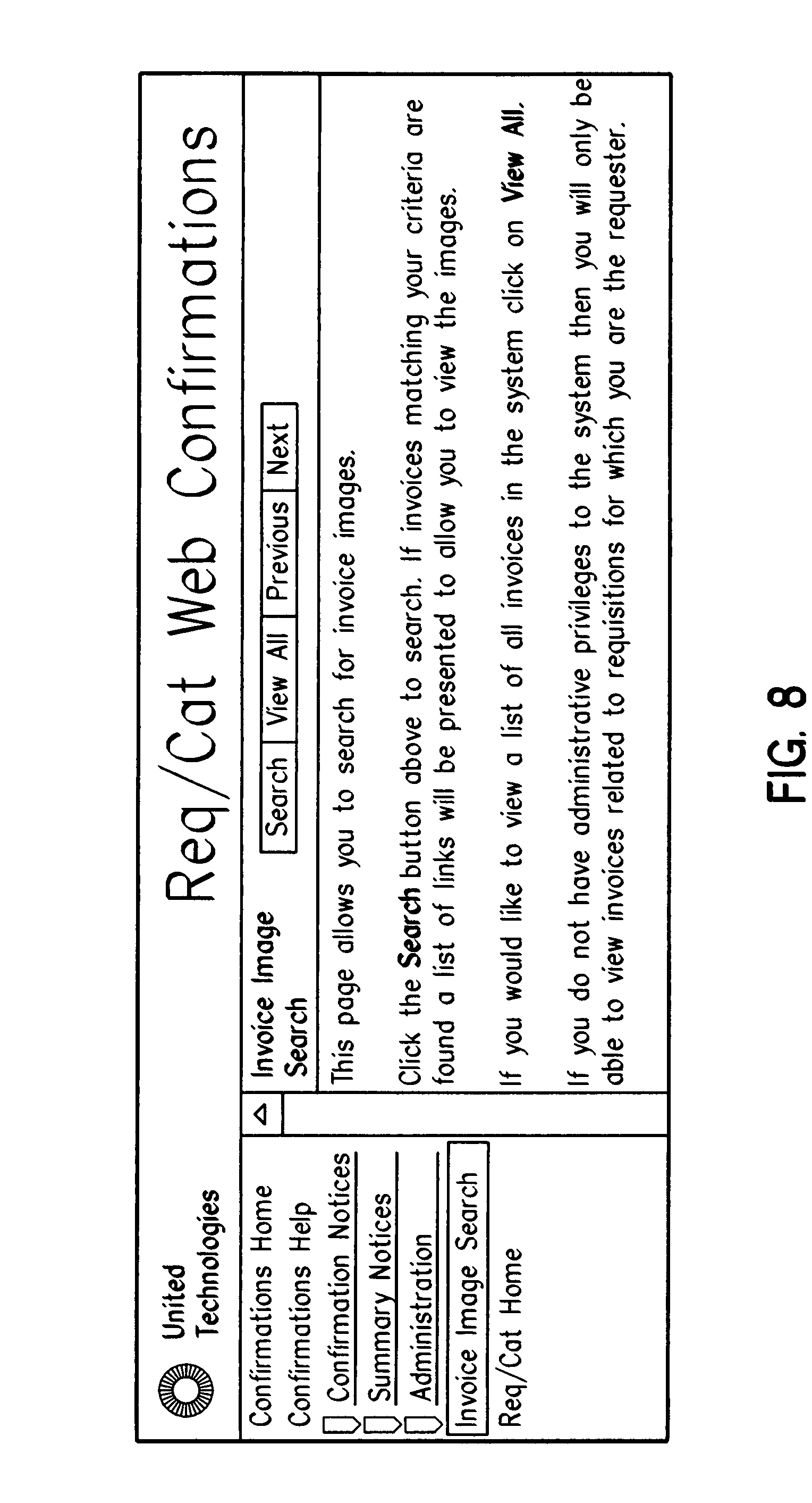 Pay By Phone Receipt Pdf Patent Us  System And Method For Invoice Imaging  Receipts Concur Excel with Write Invoice Word Patent Drawing Used Car Receipt