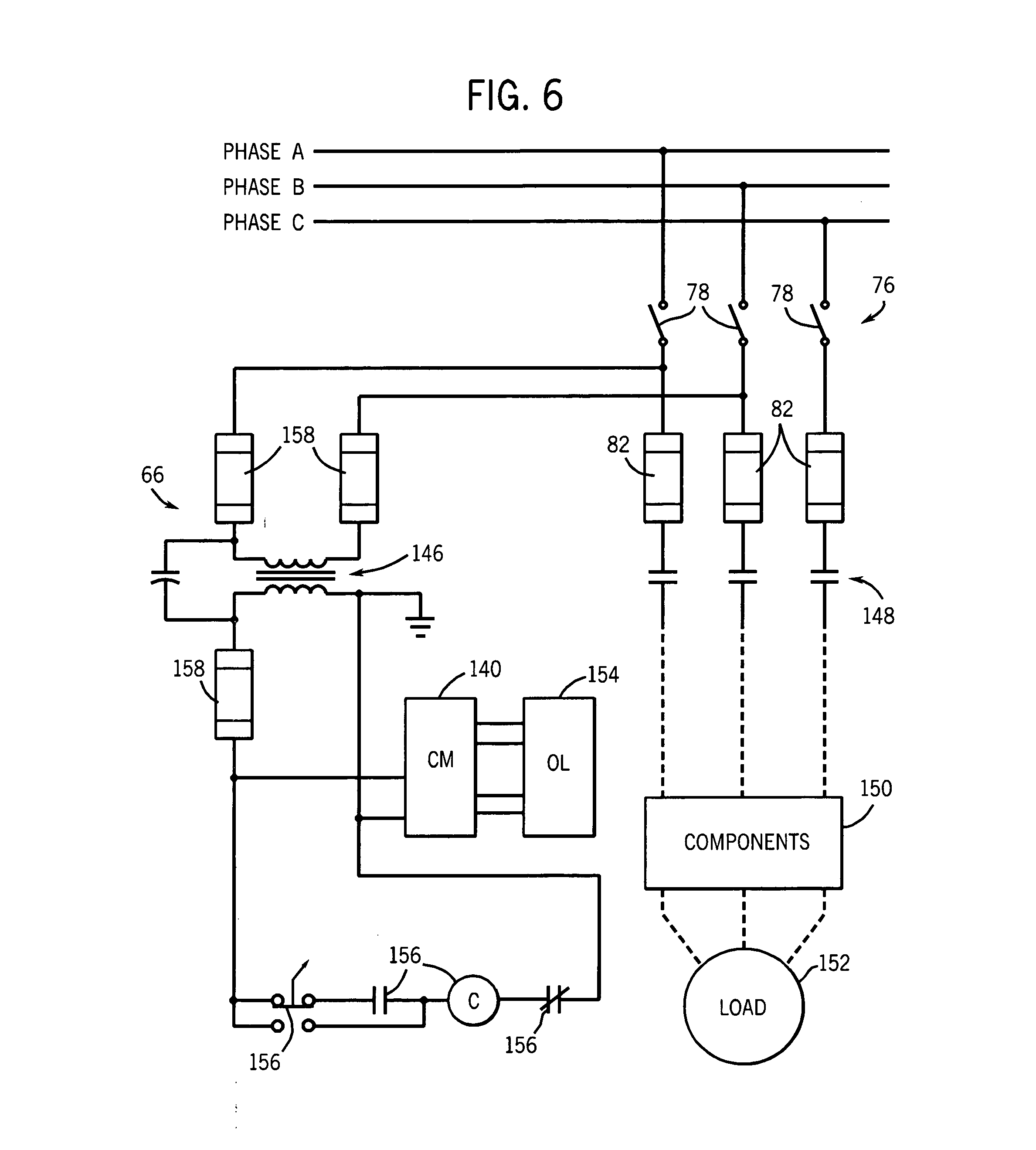 allen dley mcc wiring diagrams allen automotive wiring diagrams us20080137266a1 20080612 d00006