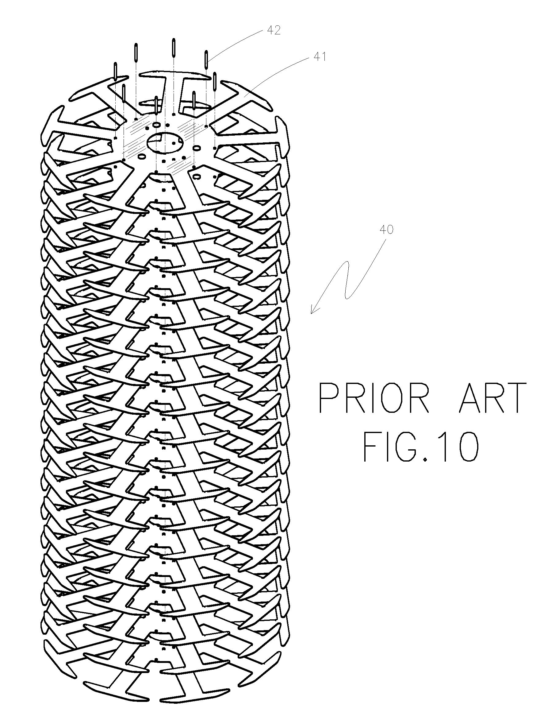 patent us20080169732