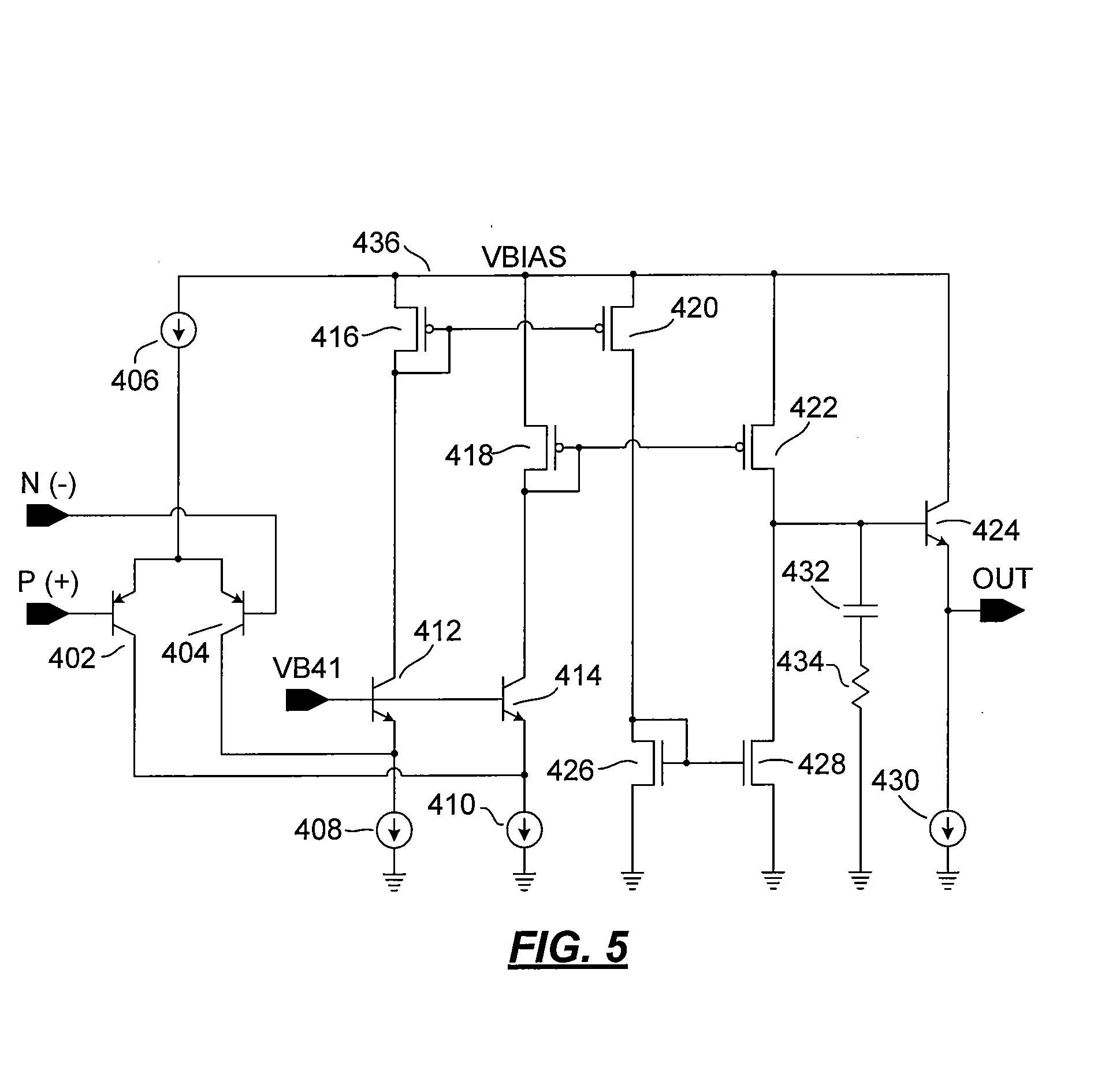 Patent Us20080174289 Fast Low Dropout Voltage Regulator Circuit For Drawing