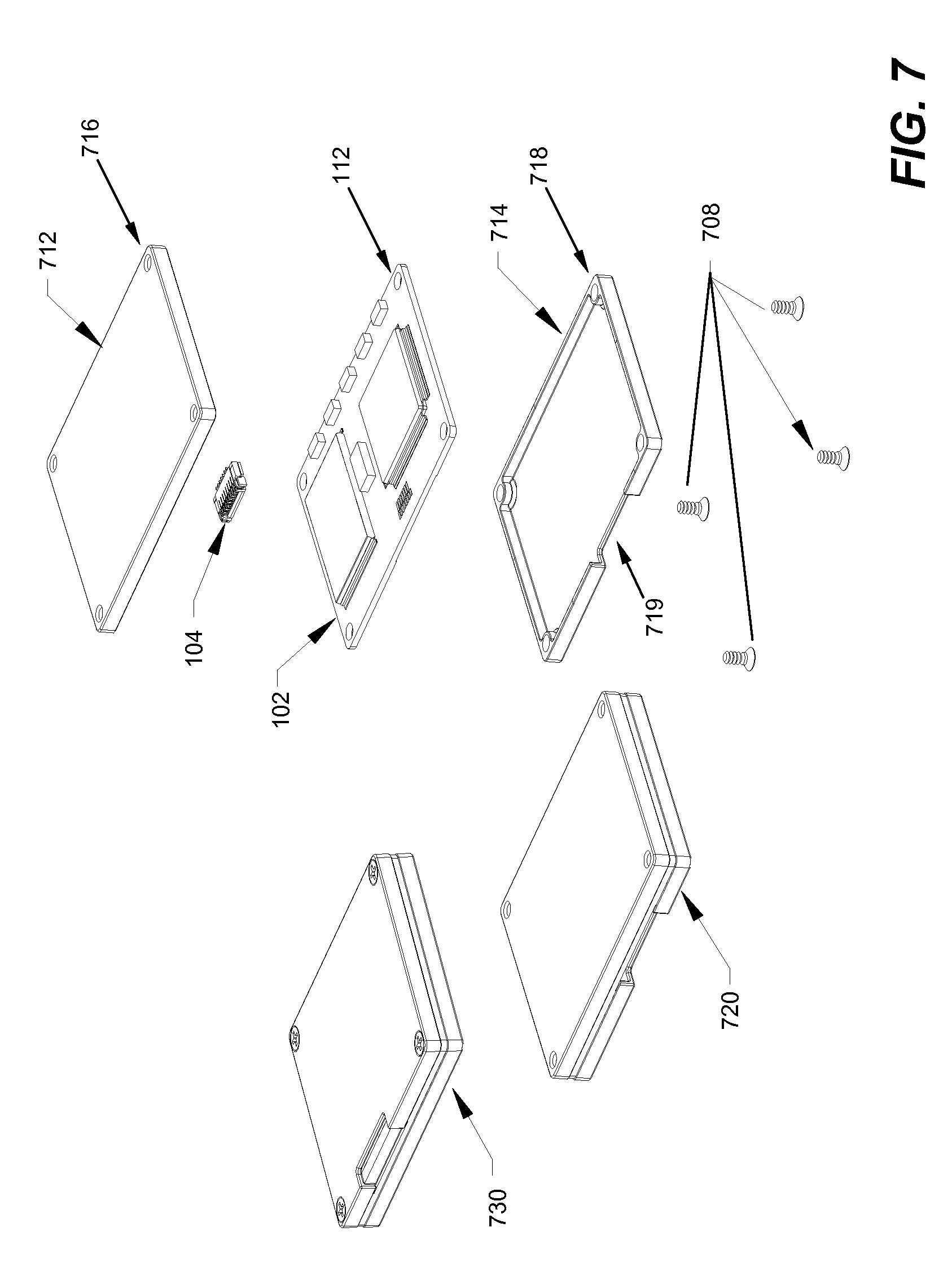 patent us20080192425