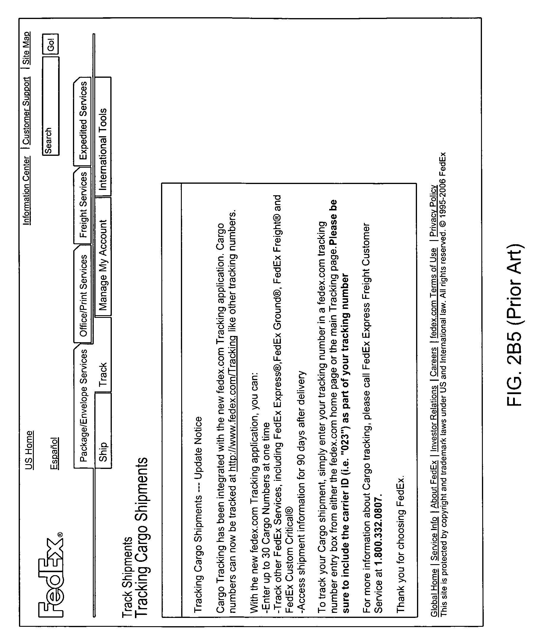Patent US20080210750 - Internet-based shipping, tracking, and ...