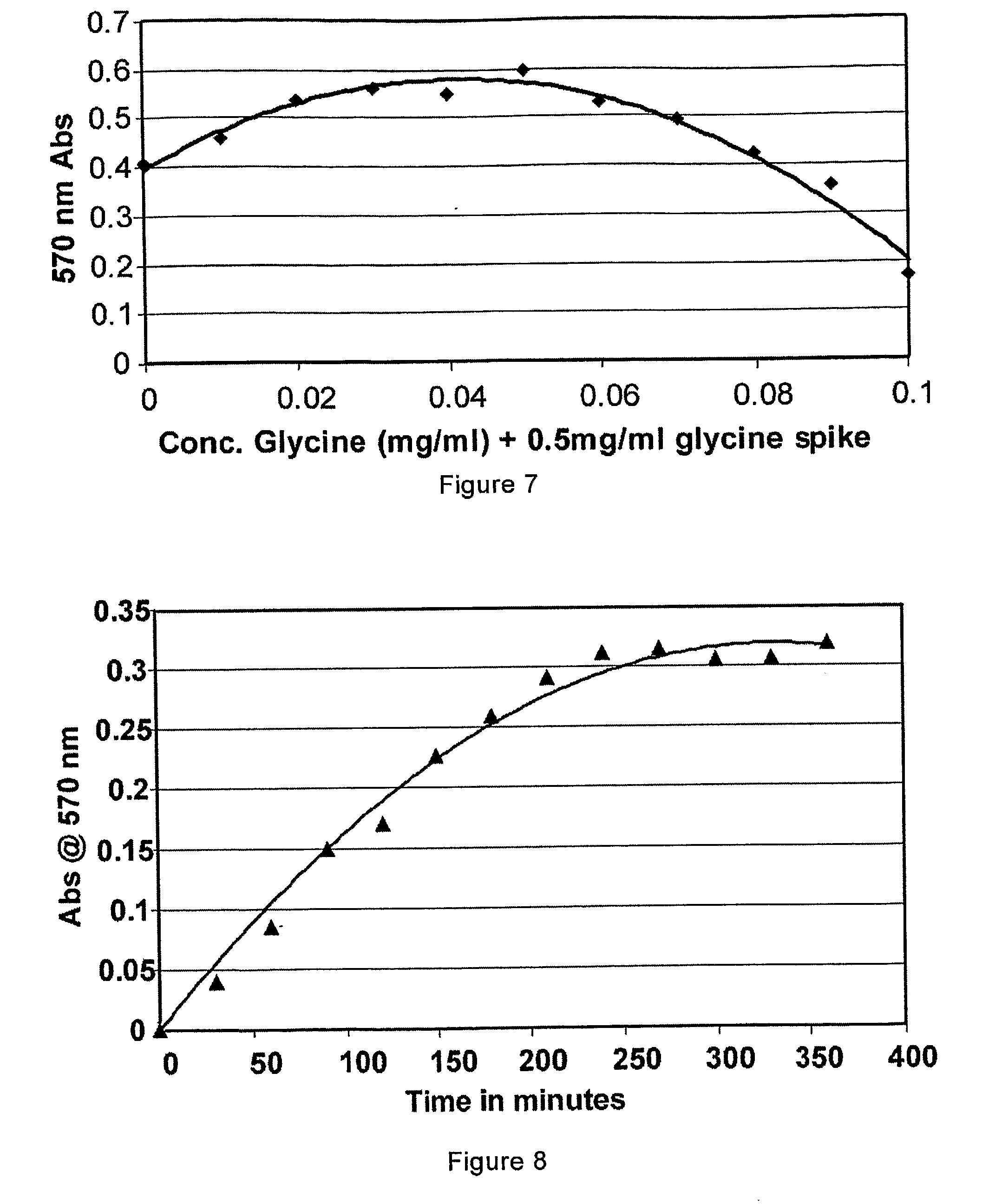 Patent US20080248583 - Quantitative and Qualitative Chelation ...