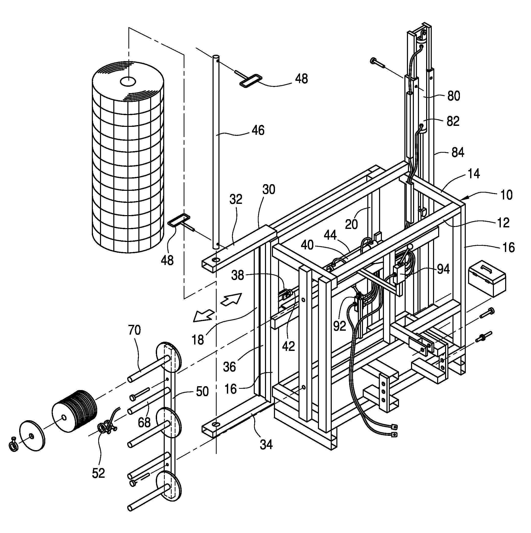 patent us20080258003
