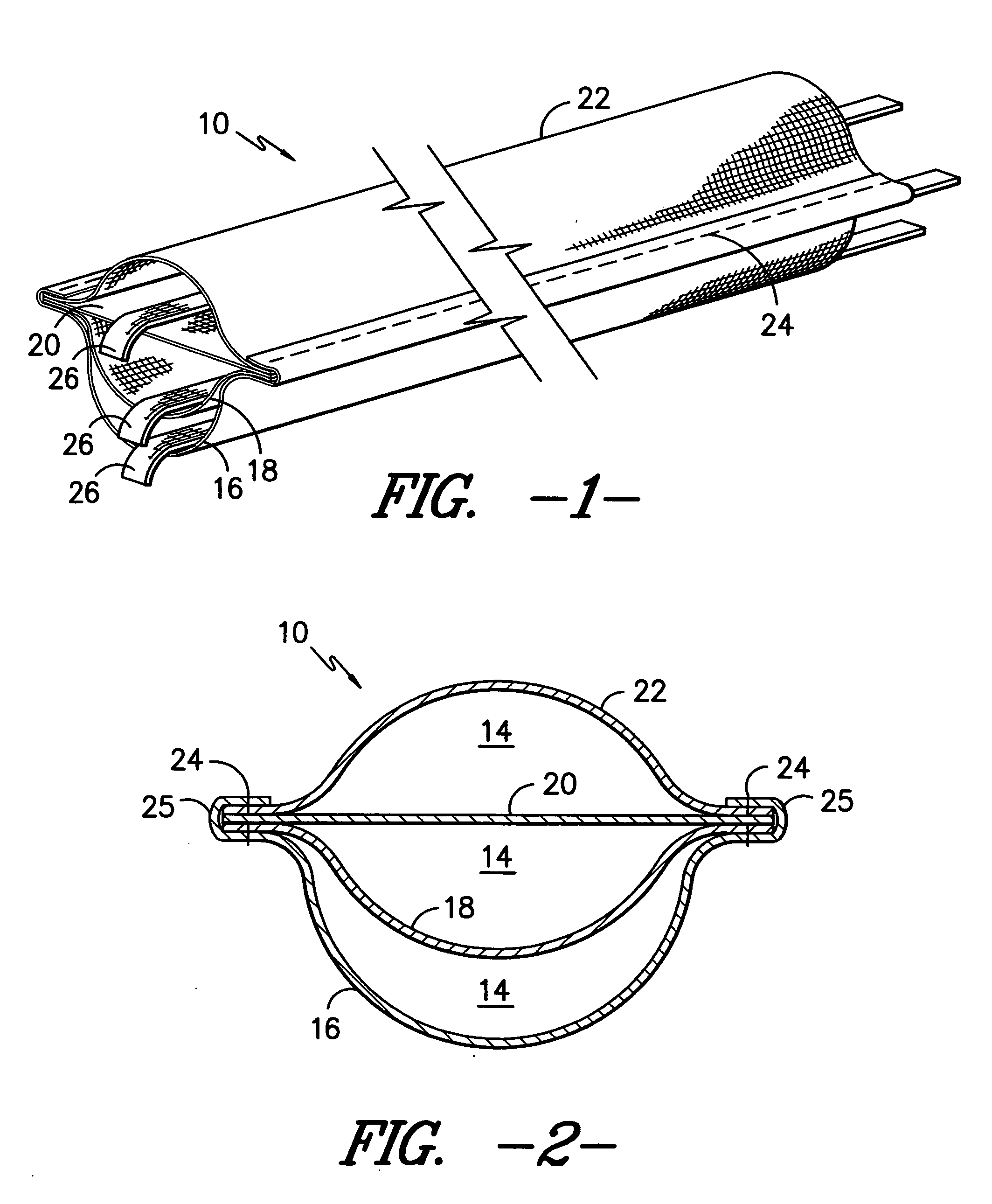 patent us20080264669 - innerduct structure having increased flexibility