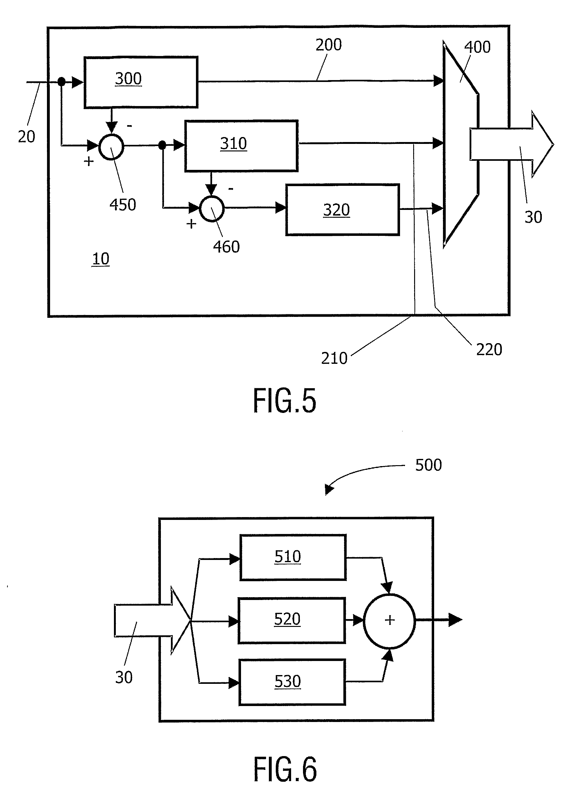 method of audio encoding