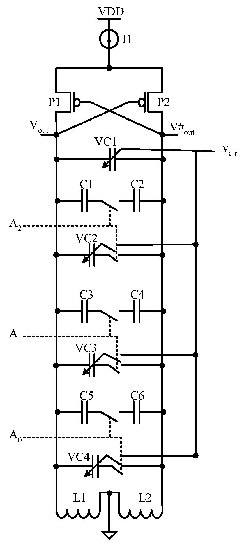 lc863328a电路图