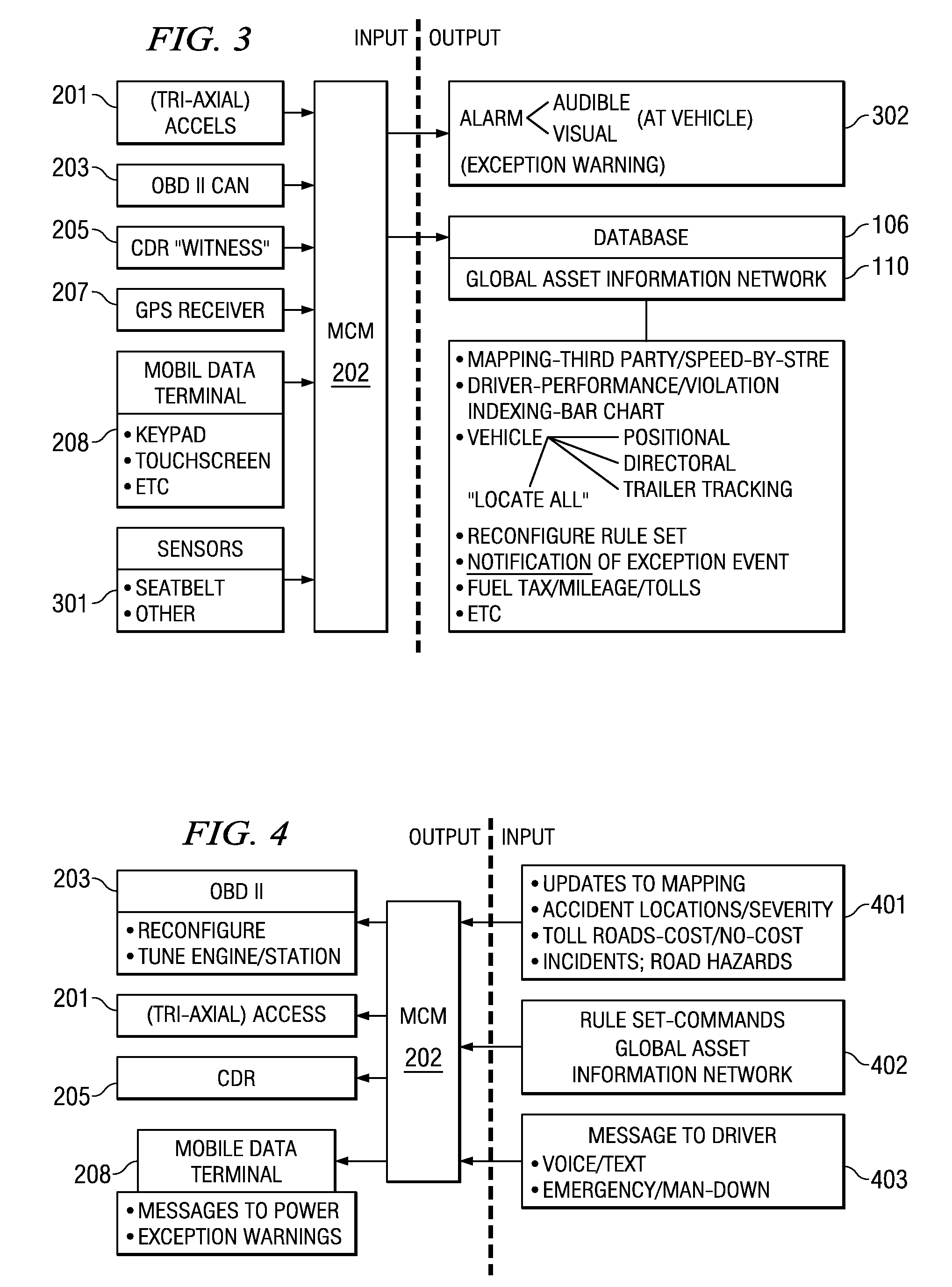 Patent US System And Method For Automatically - Car signs on dashboardrobert jacek google