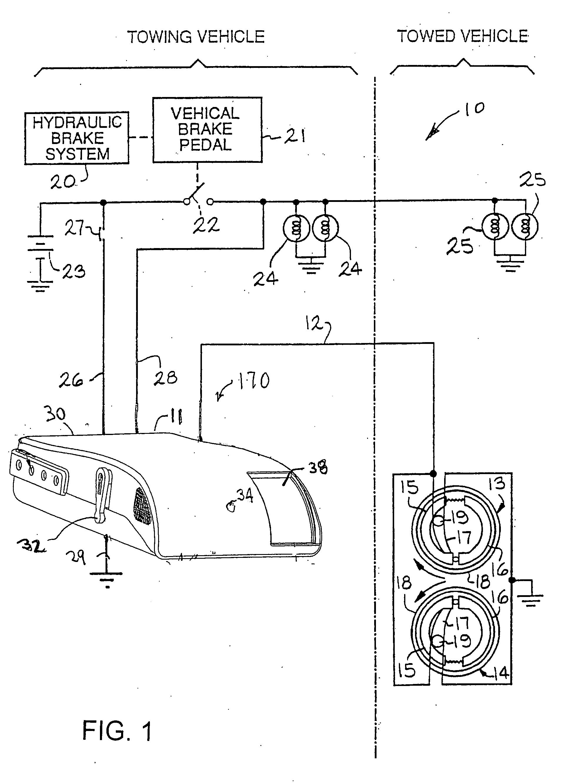 hayman reese brake controller wiring diagram ewiring