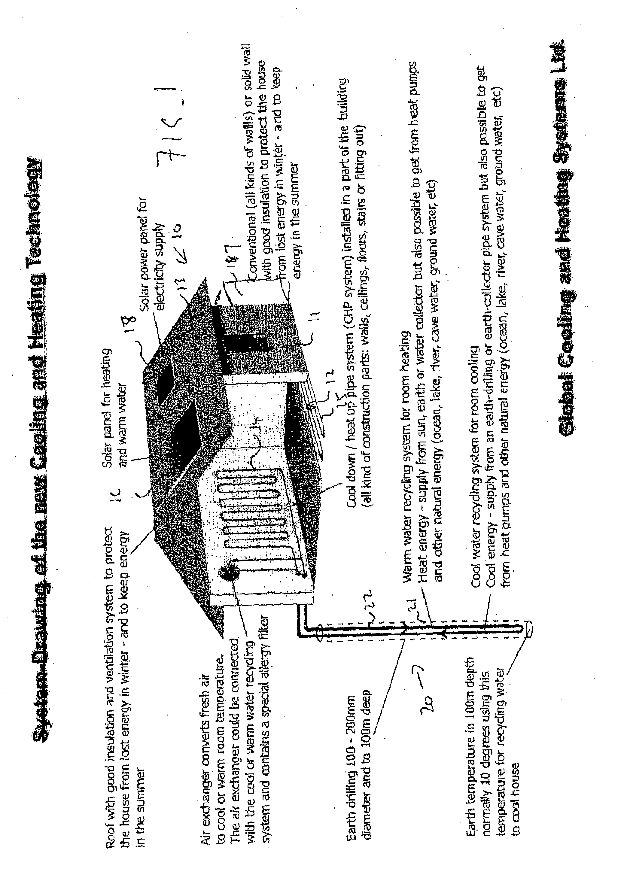 patent us20080314552 - heating and cooling system - google patenten