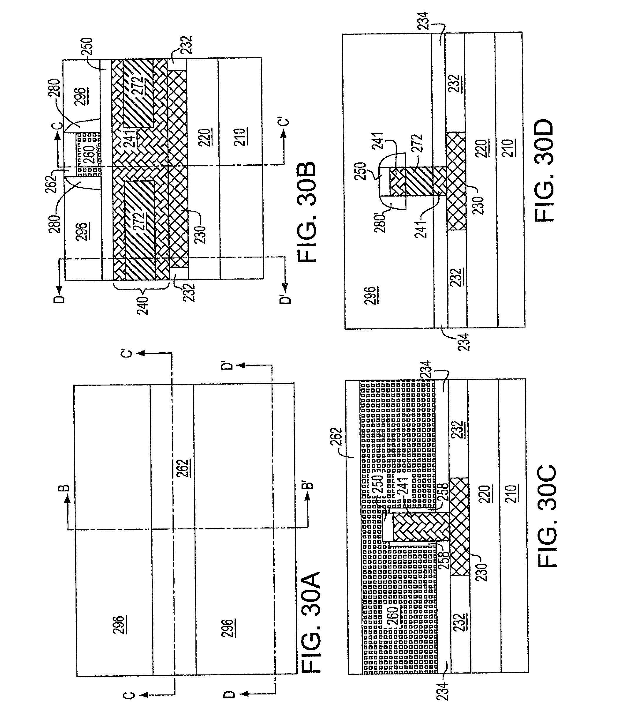 专利us20090001464 - finfet