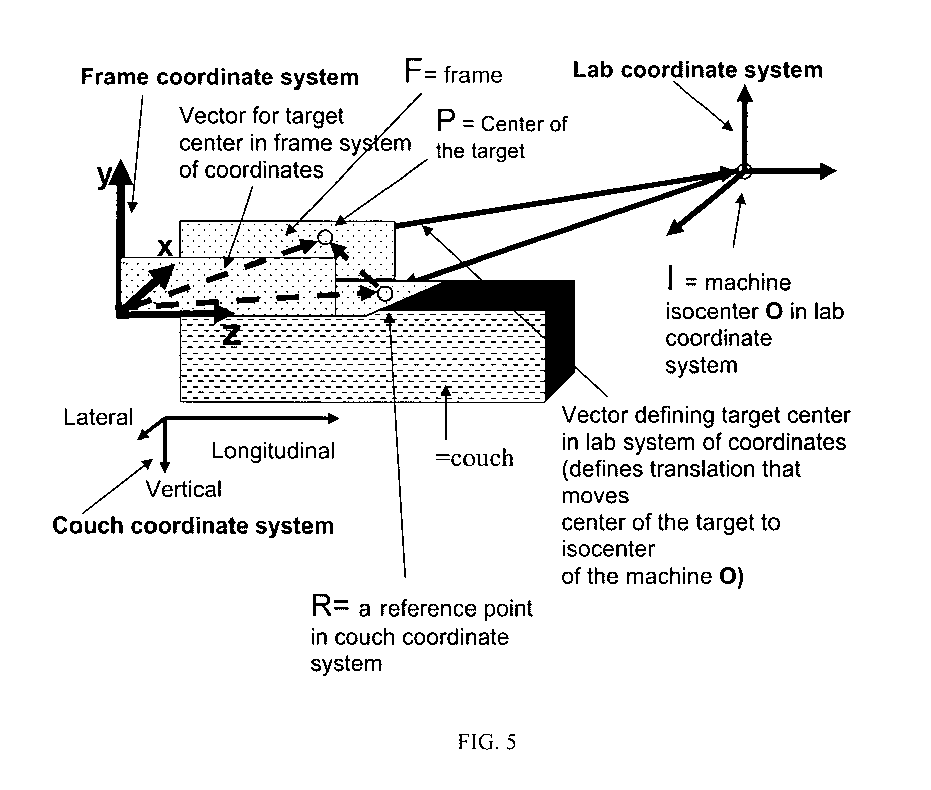 patent us method for radiation therapy delivery at patent drawing