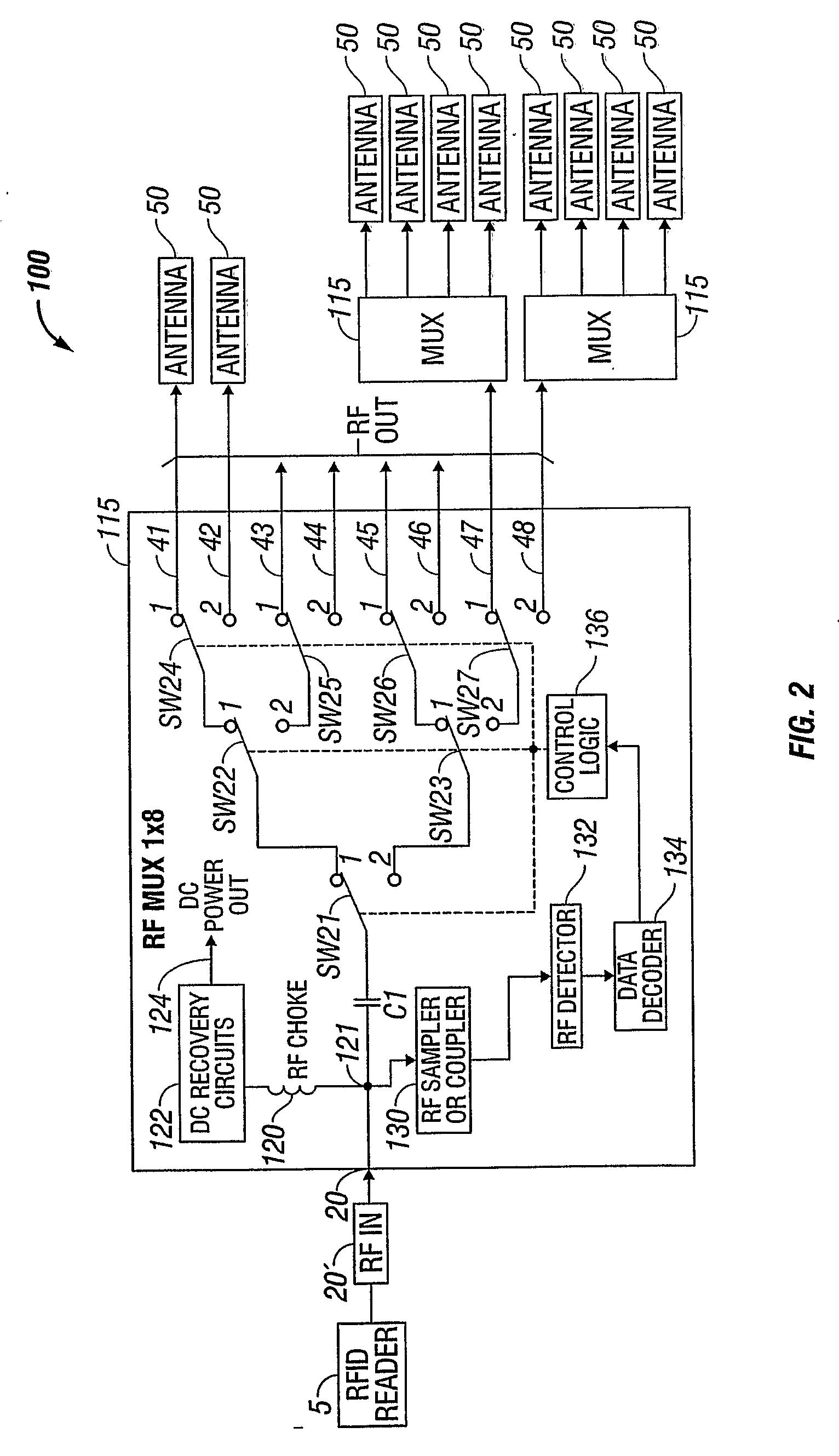 patent us20090009296