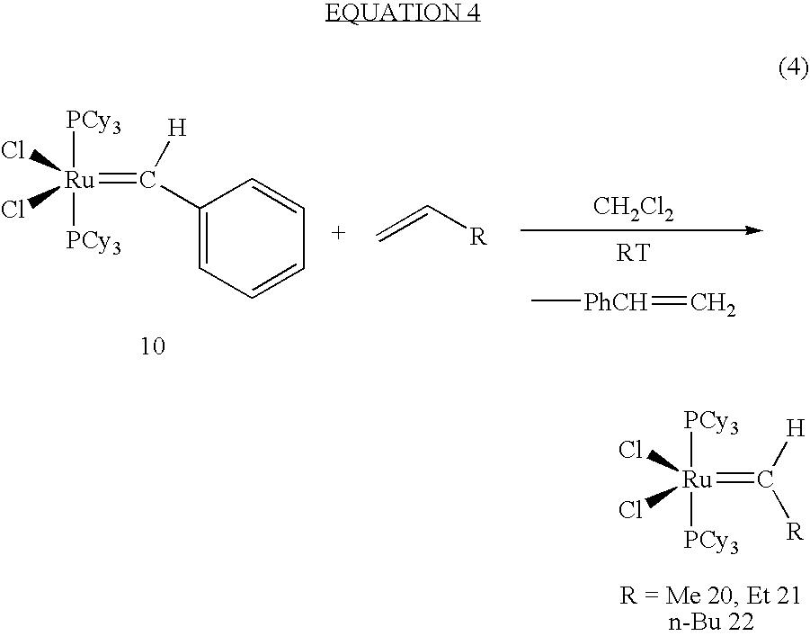 cross metathesis 1 1 disubstituted olefins