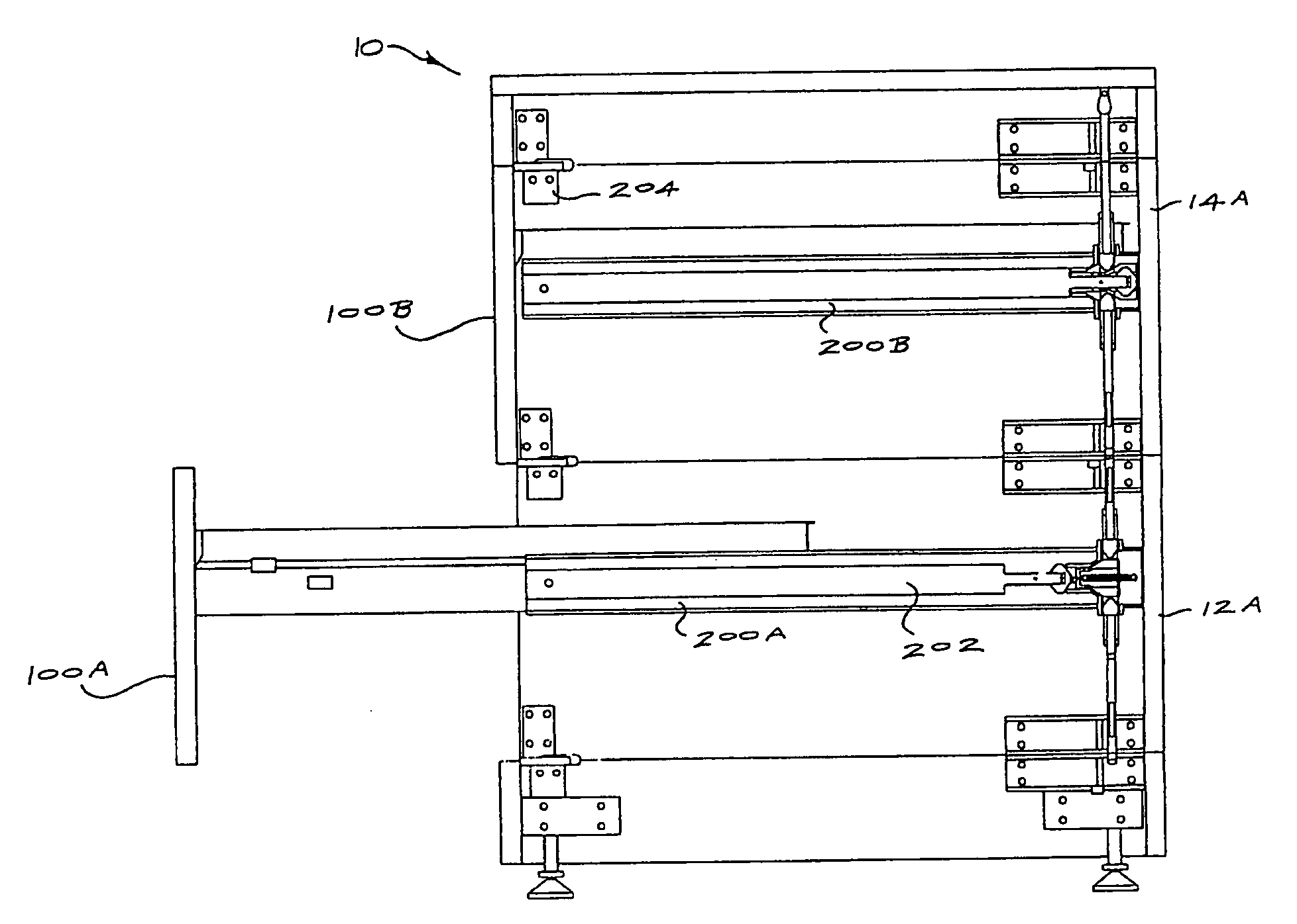 Patent Us20090015115 Apparatus For Controlling The