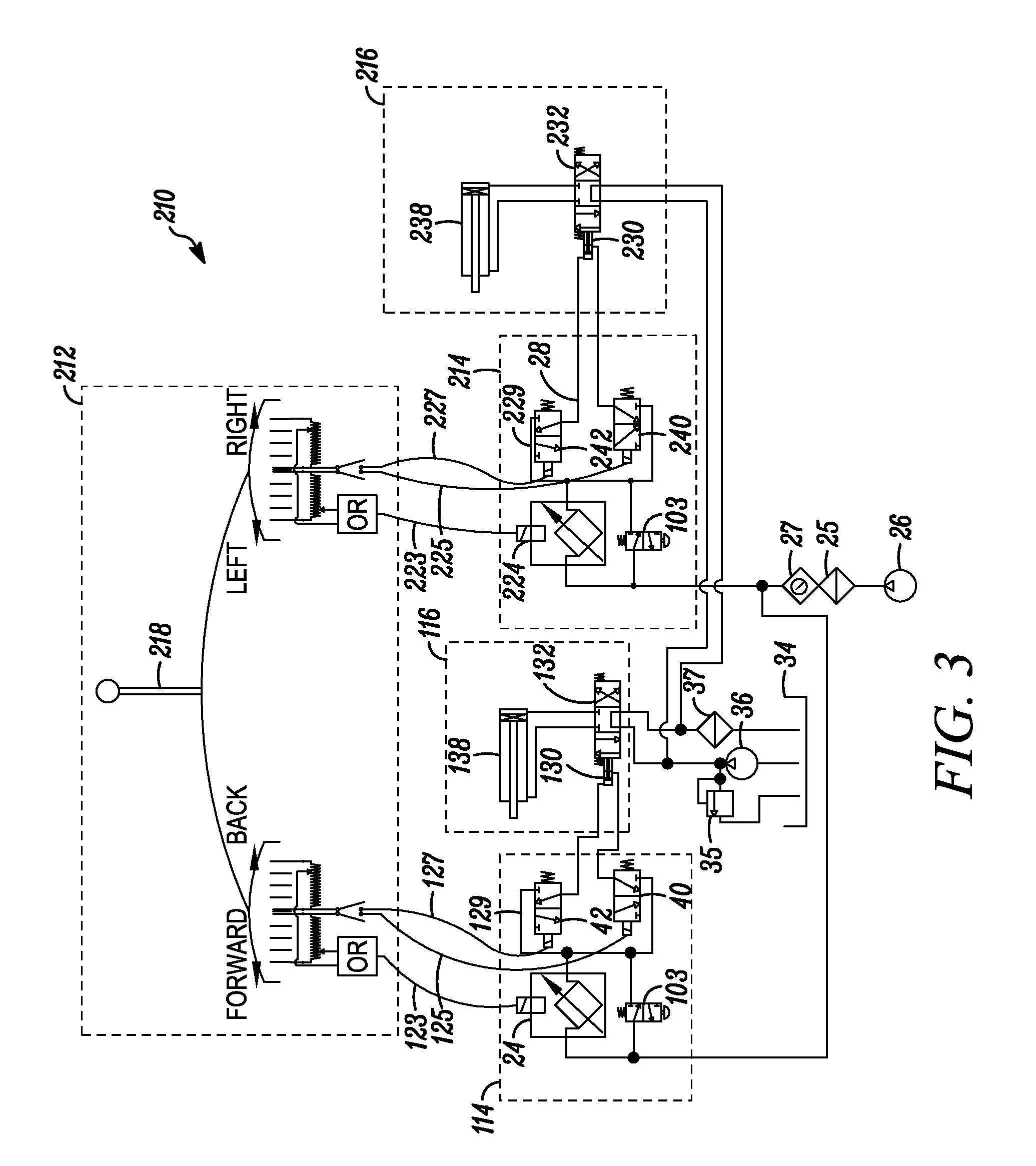 Mcneilus Wiring Schematic Chute Lock Diagrams Front Loader Online Diagram U2022