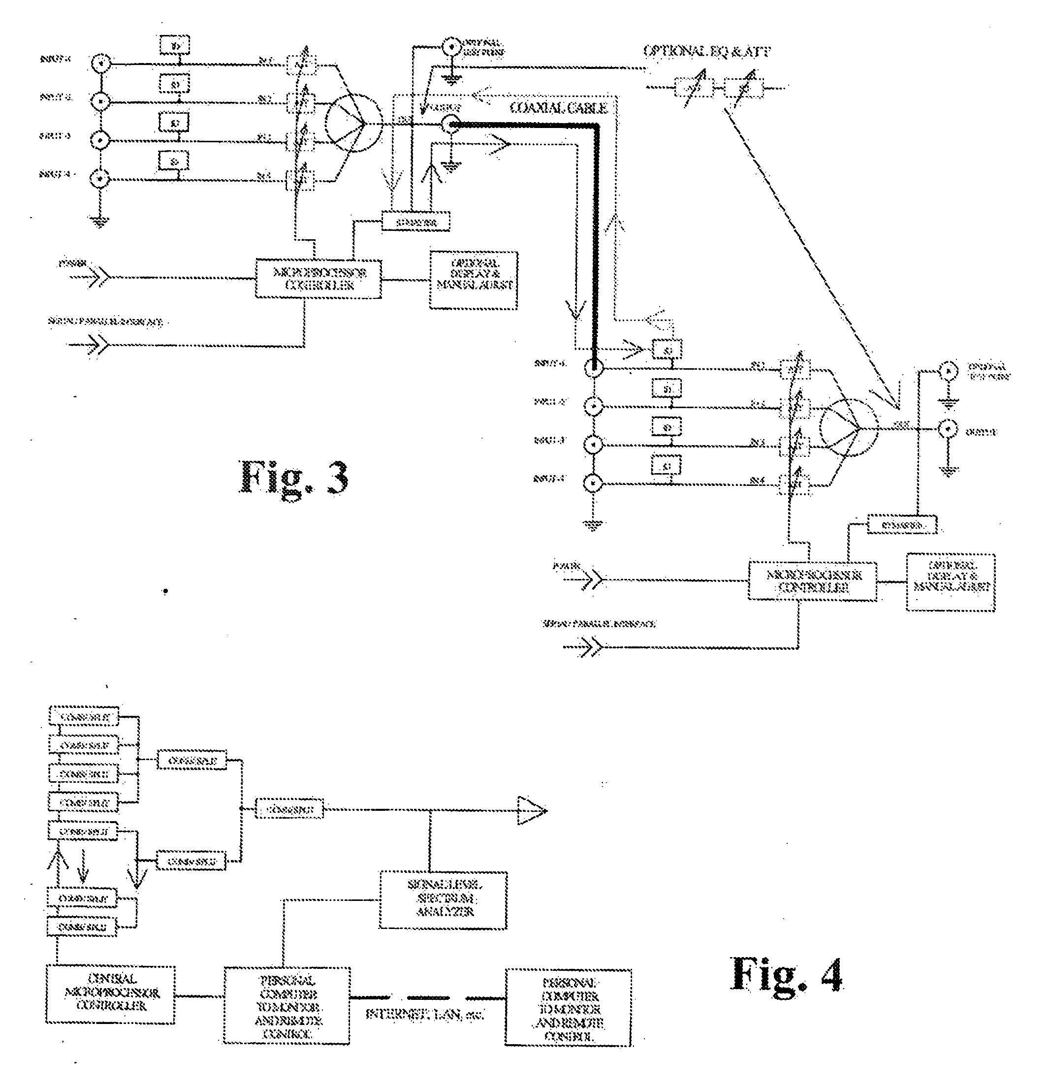 provisional patent template uspto - patent us20090031391 electronically controlled catv