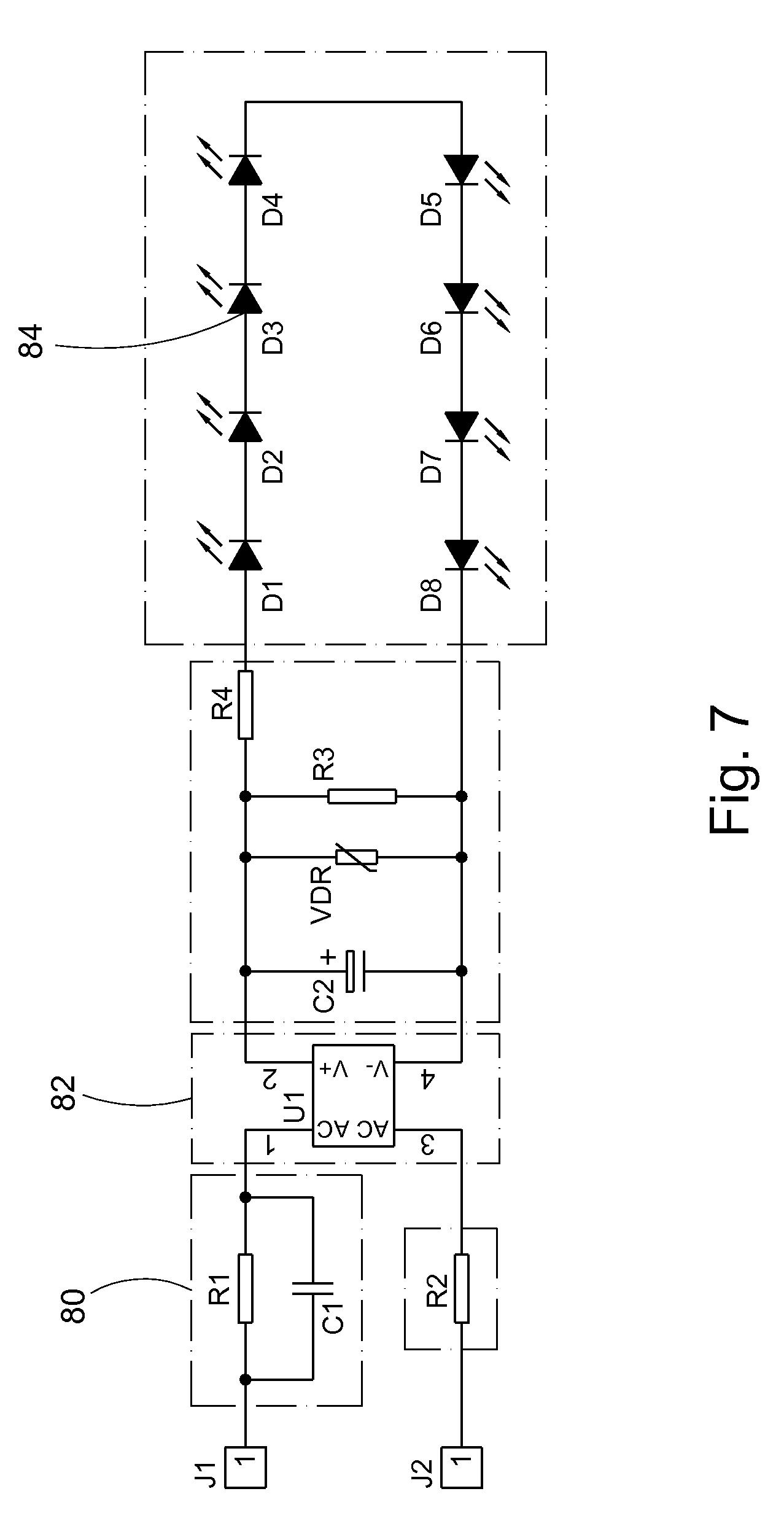 电路 电路图 电子 户型 户型图 平面图 原理图 1277_2490 竖版 竖屏