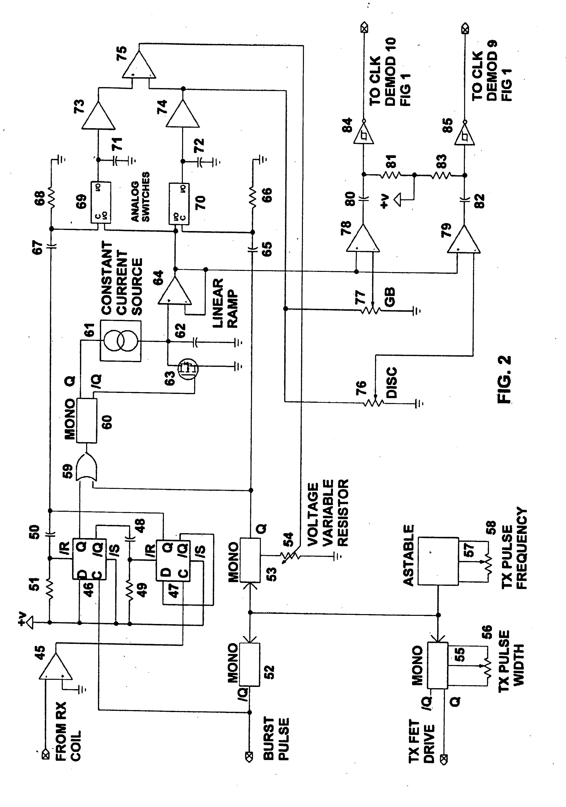 patent us20090045813