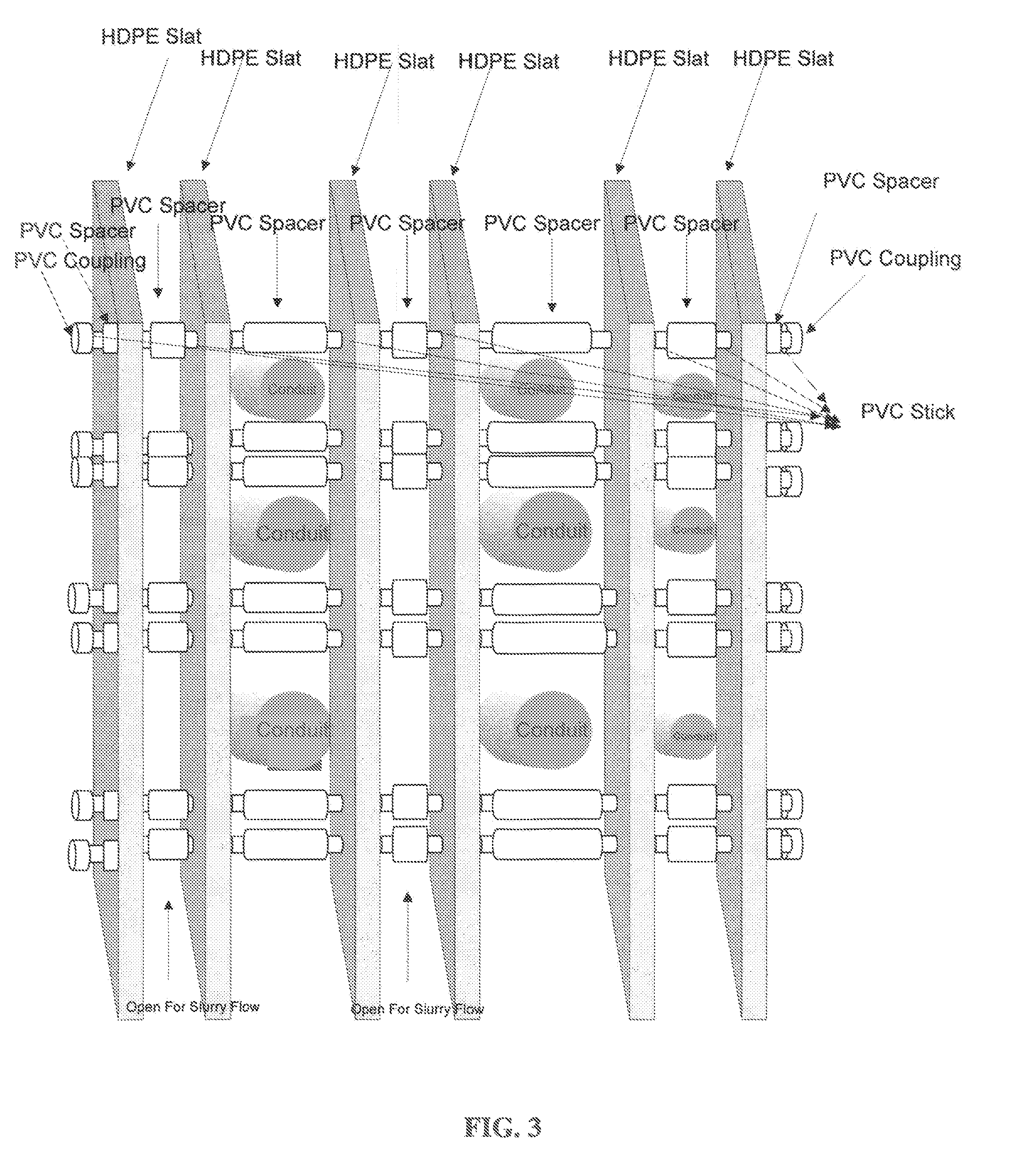 Patent us  innovative duct bank spacer
