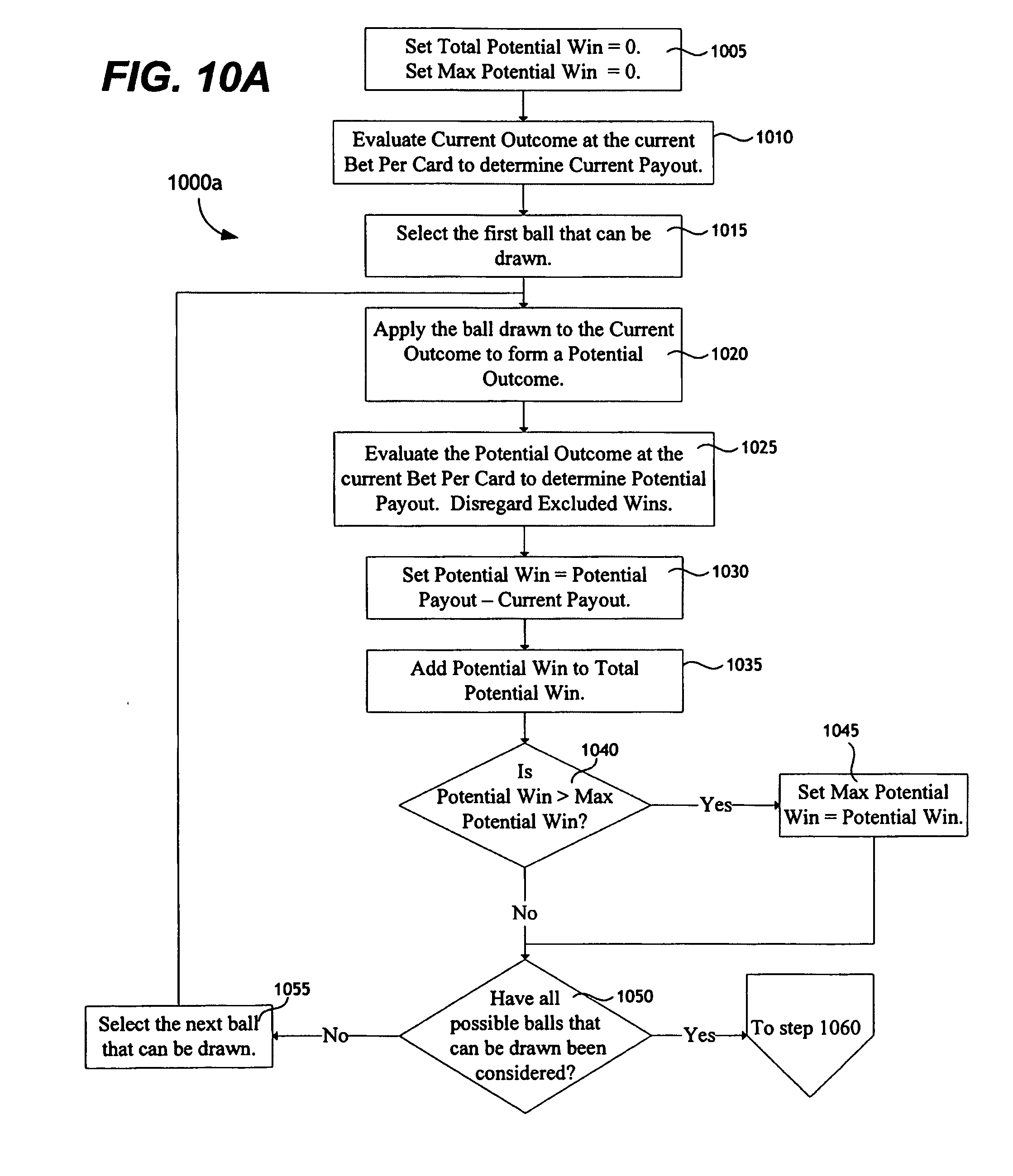 Patent us20090075714 multi card bingo patterns and wild balls patent drawing mitanshu Choice Image