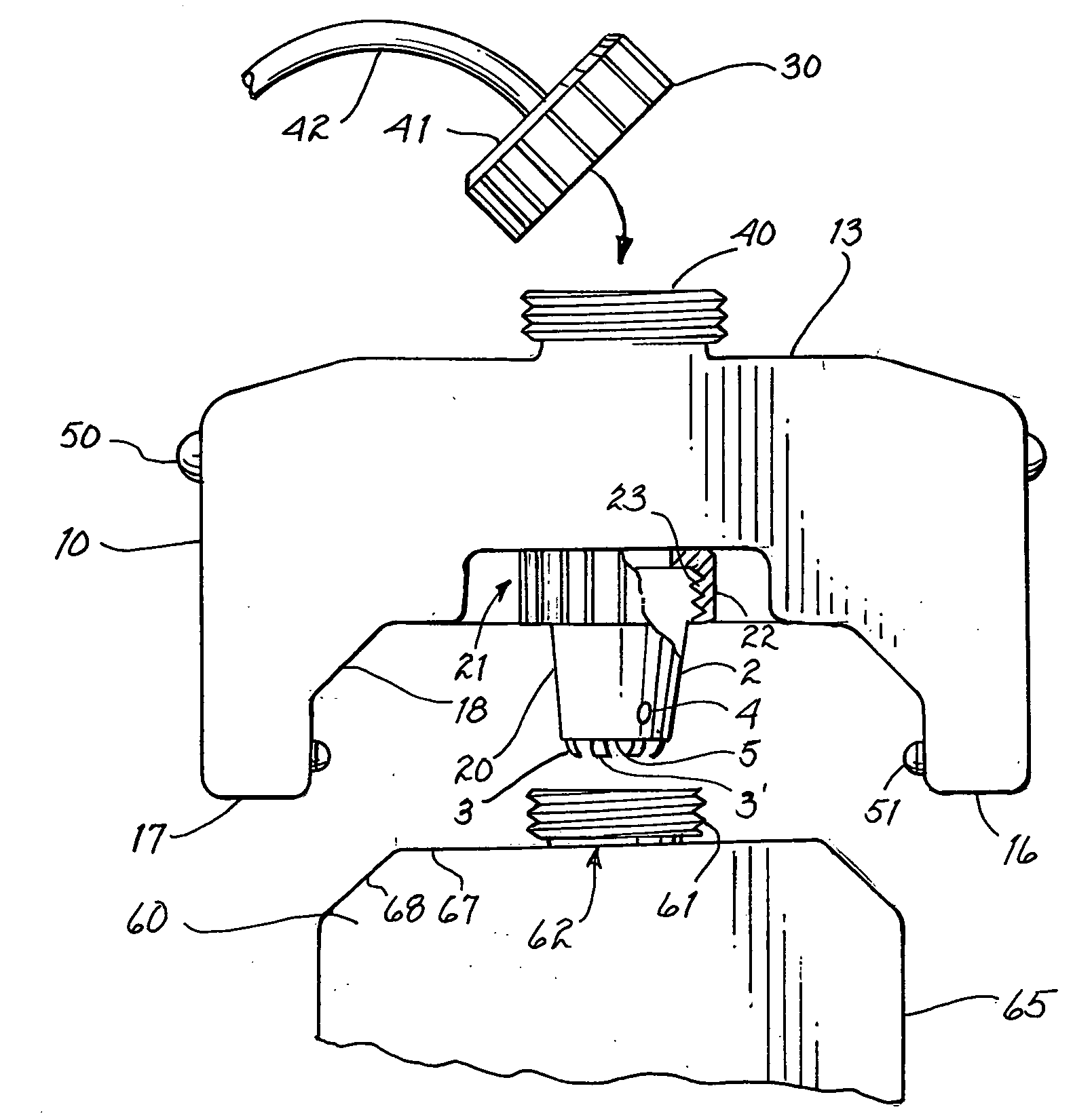 patent us20090101220 - removable auxiliary area fuel tank for motorcycles