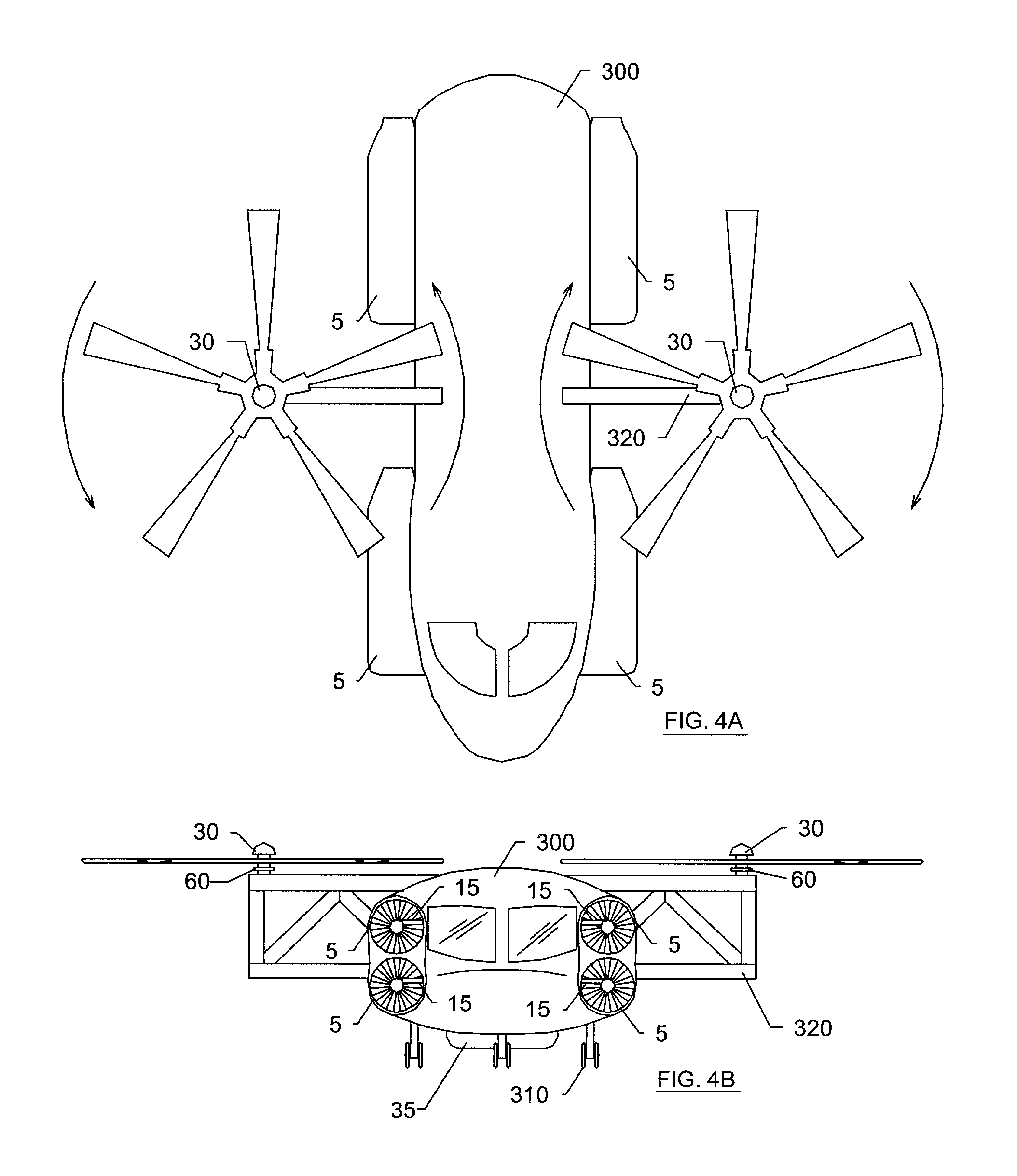 Electric Turbocharger Patents