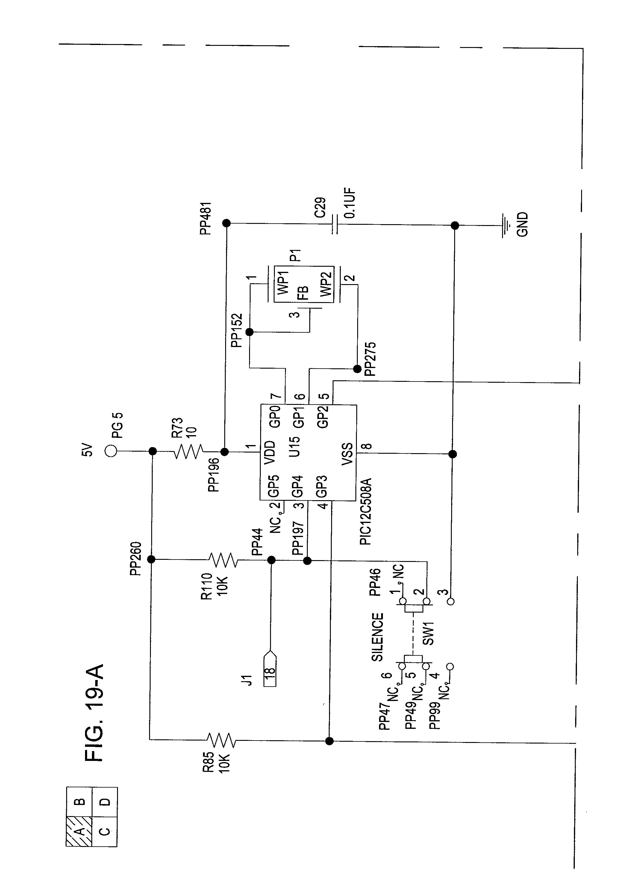电路 电路图 电子 户型 户型图 平面图 原理图 2151_2913 竖版 竖屏