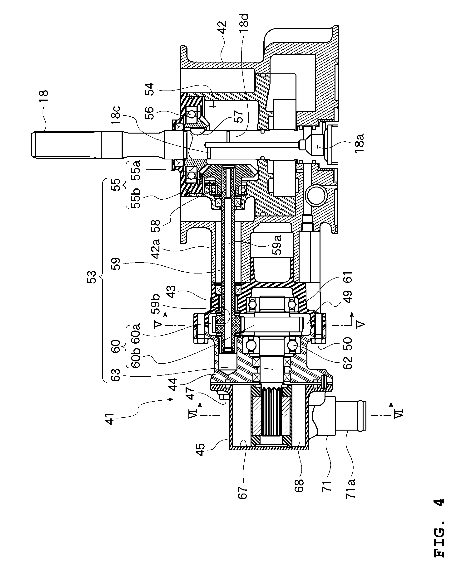patent us20090163094 outboard motor google patentsMarine Transmission Diagrams As Well As Patent Us8715022 Marine Vessel #12