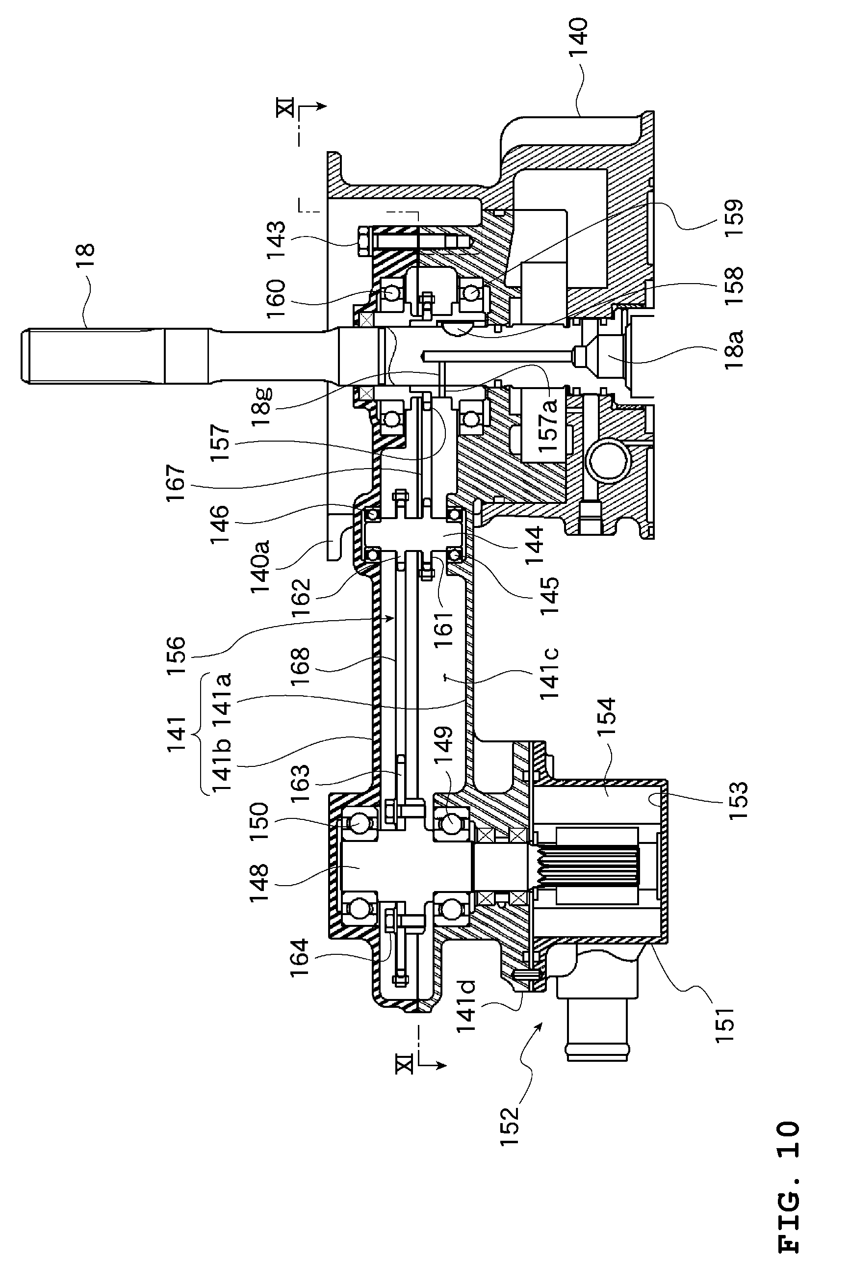 patent us20090163094 outboard motor google patentsMarine Transmission Diagrams As Well As Patent Us8715022 Marine Vessel #10