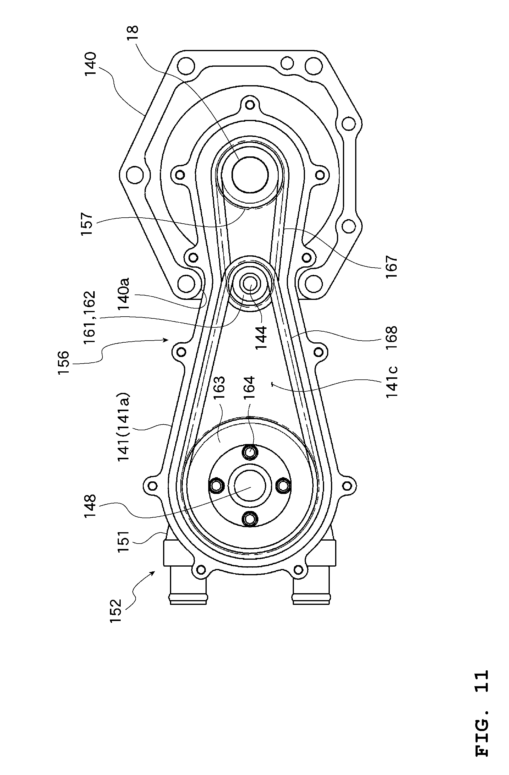 patent us20090163094 outboard motor google patentsMarine Transmission Diagrams As Well As Patent Us8715022 Marine Vessel #17