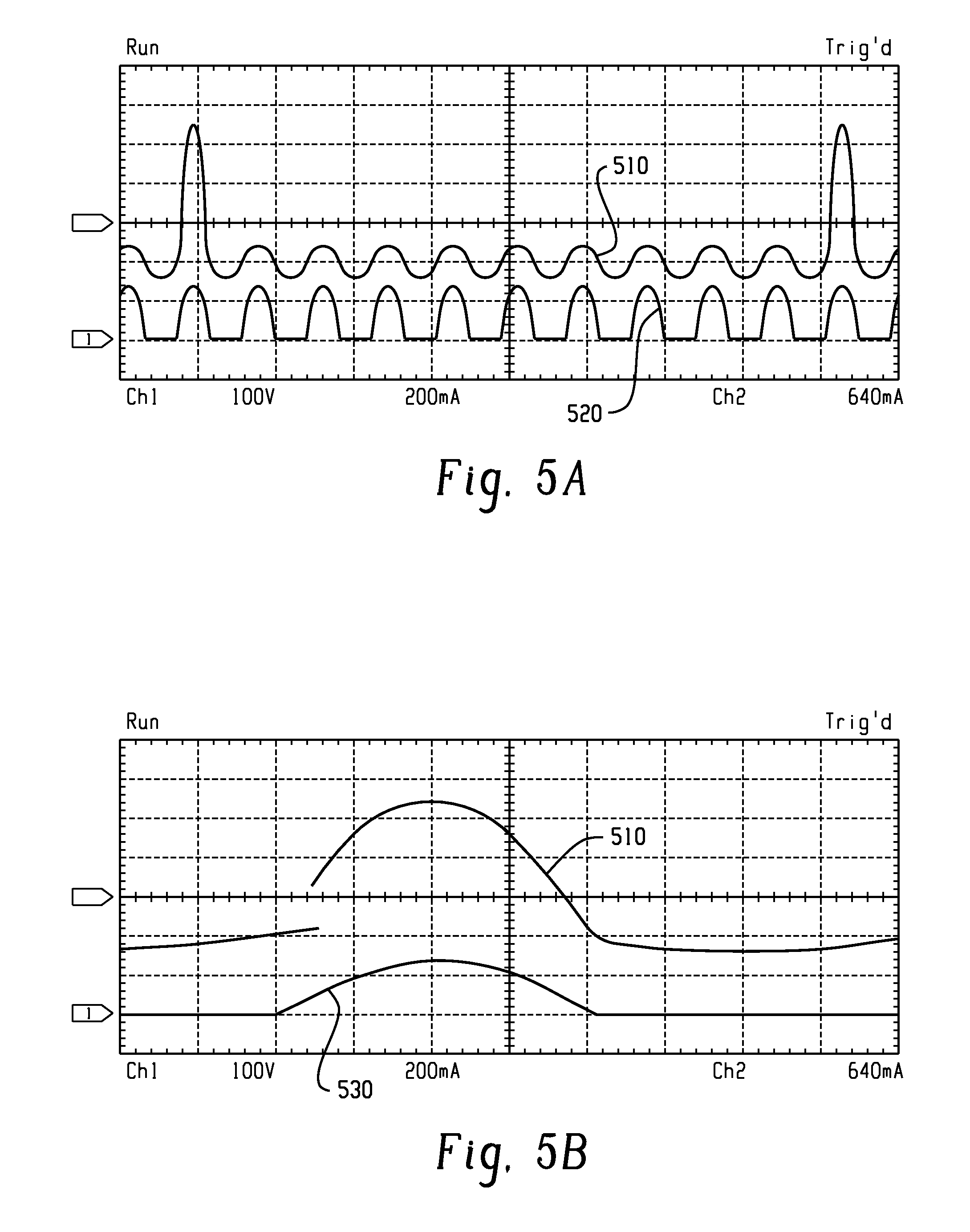 Patent Us20090167210 Current Shaping Of An Led Signal For Or Lamp Pulser Circuit Drawing
