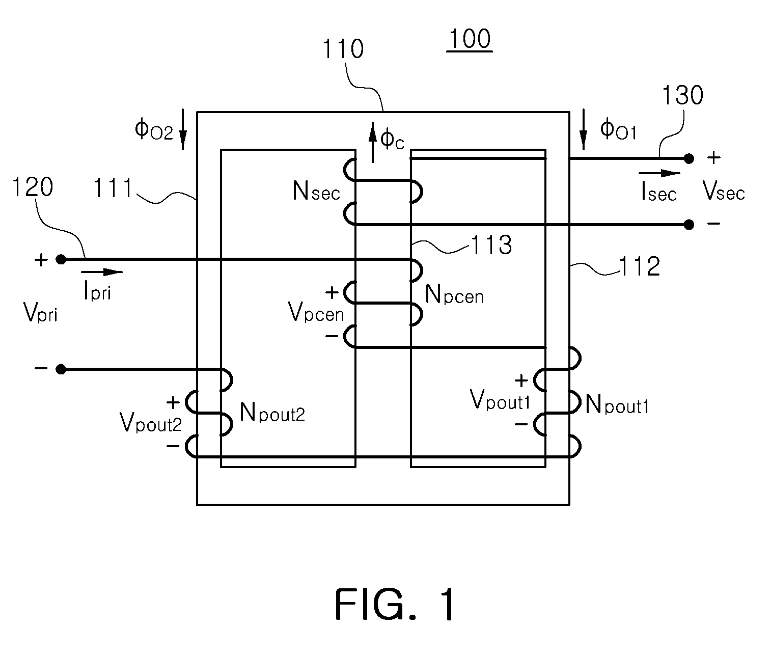 Patent Us20090167474 Transformer Improved In Leakage Inductance 120 Kv Fullwave Multiplier Circuit Drawing