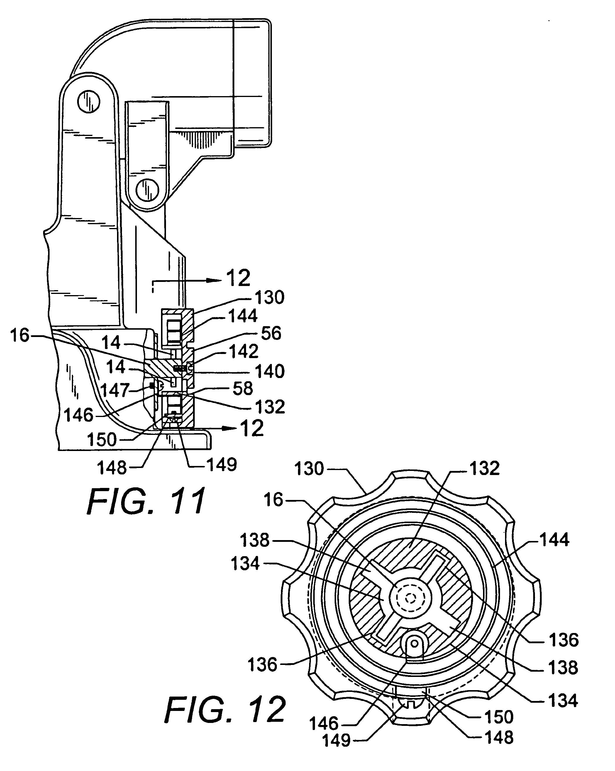 patent us20090173925