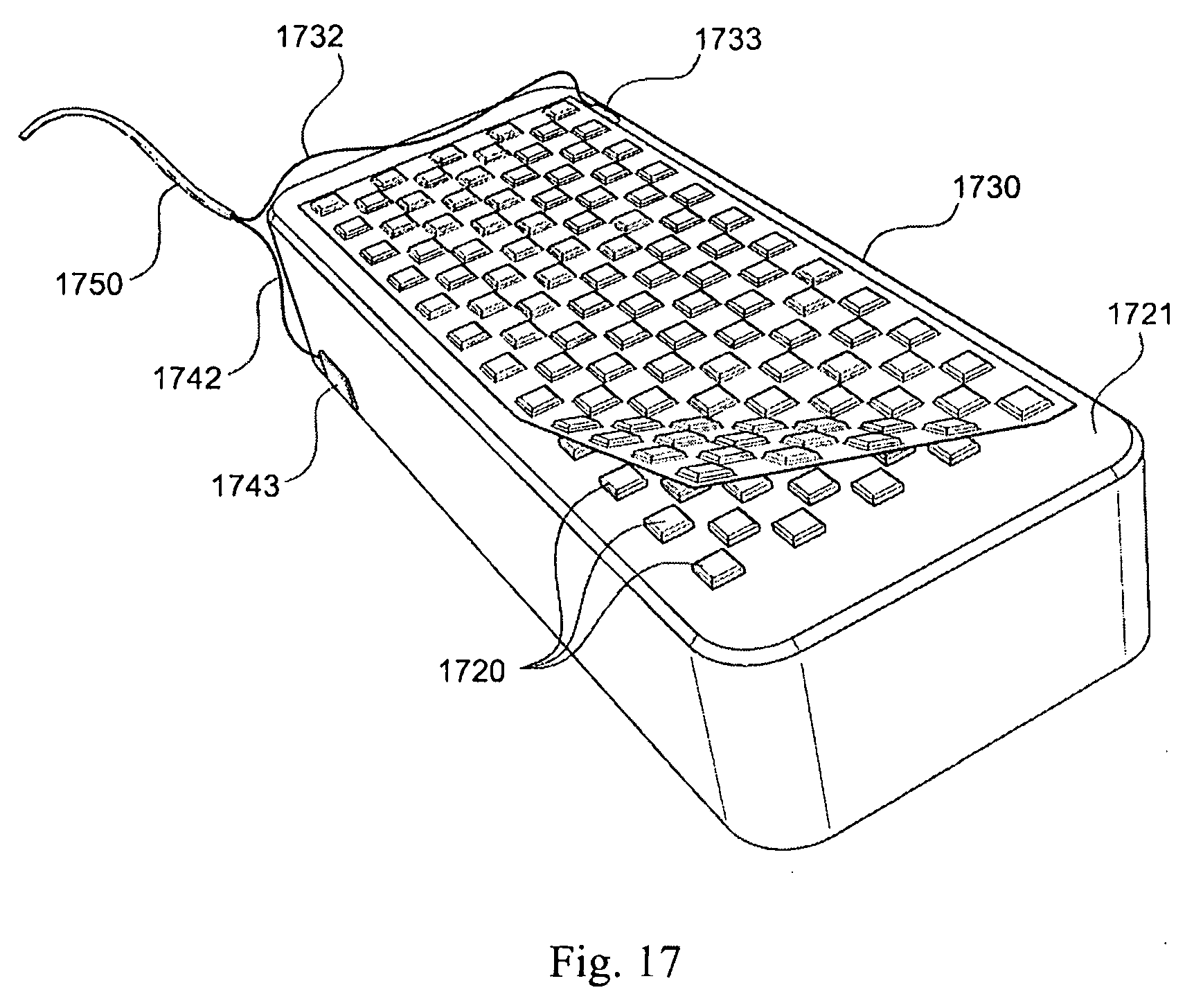 patent us20090195124 energy harvesting from airport runway