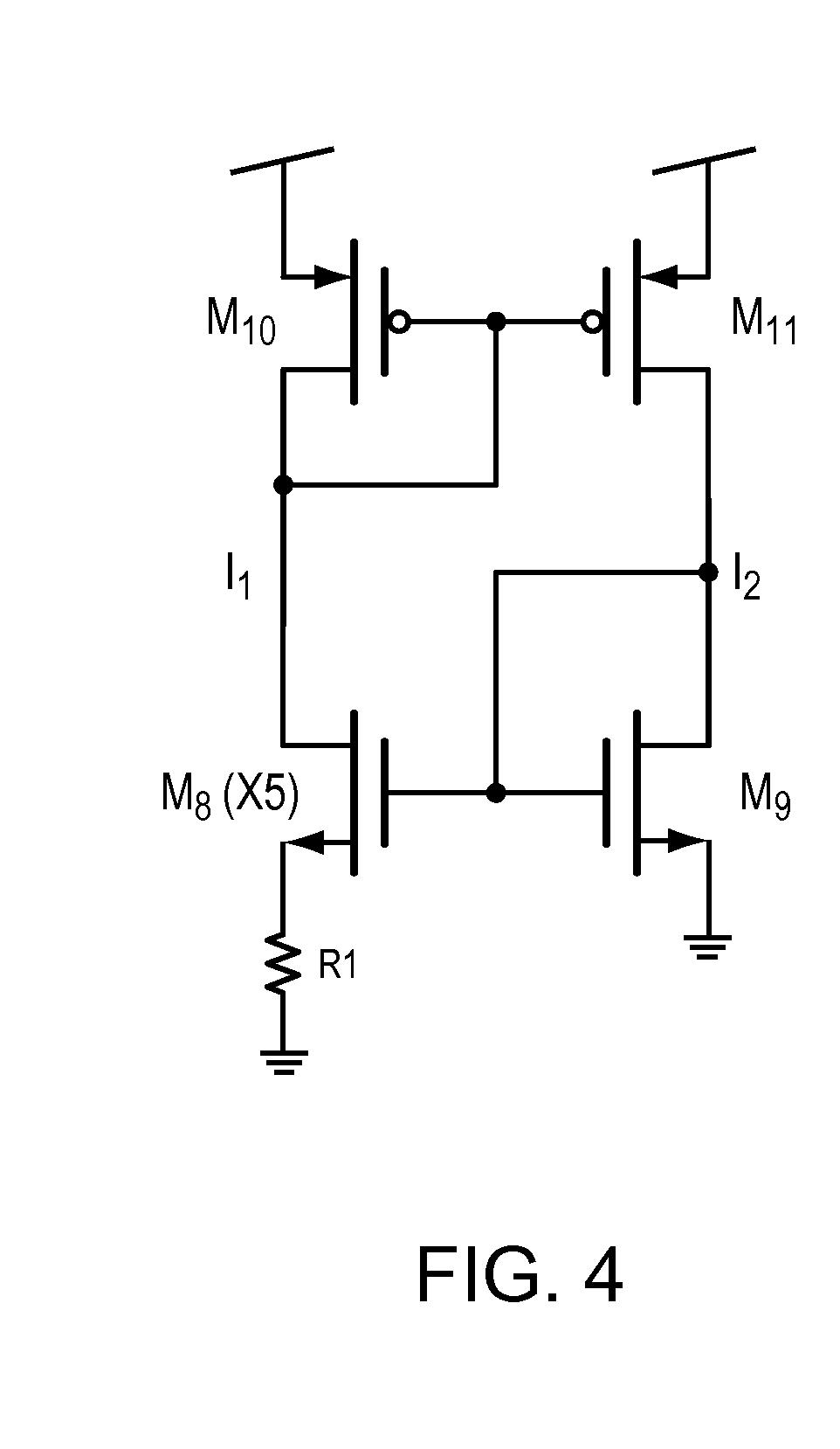 patent us20090251227 - constant gm oscillator