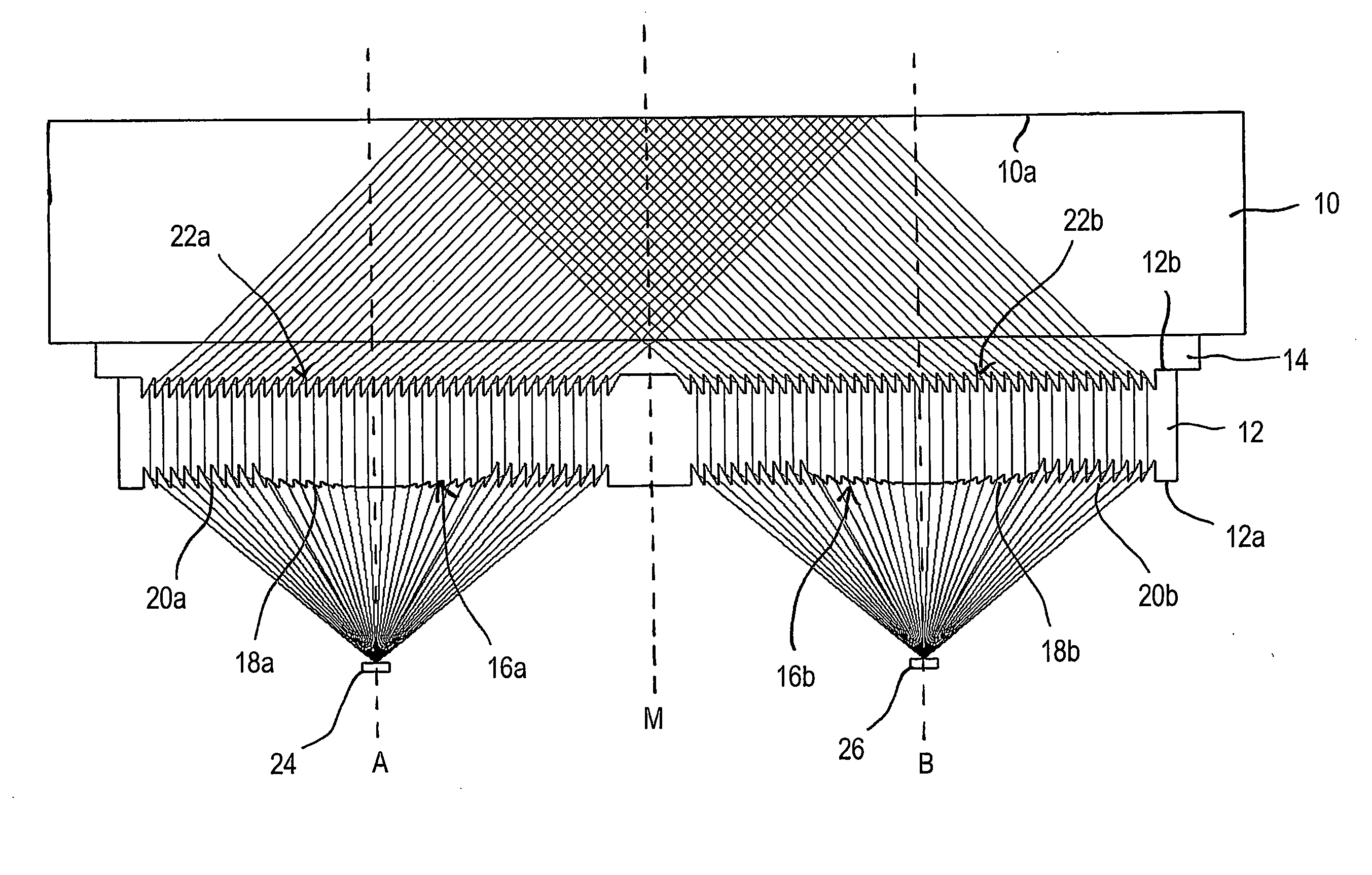 Patent Us20090261237 Optical Sensor Device Google Patents Figure 3 A Completed Rain Detector Circuit Drawing