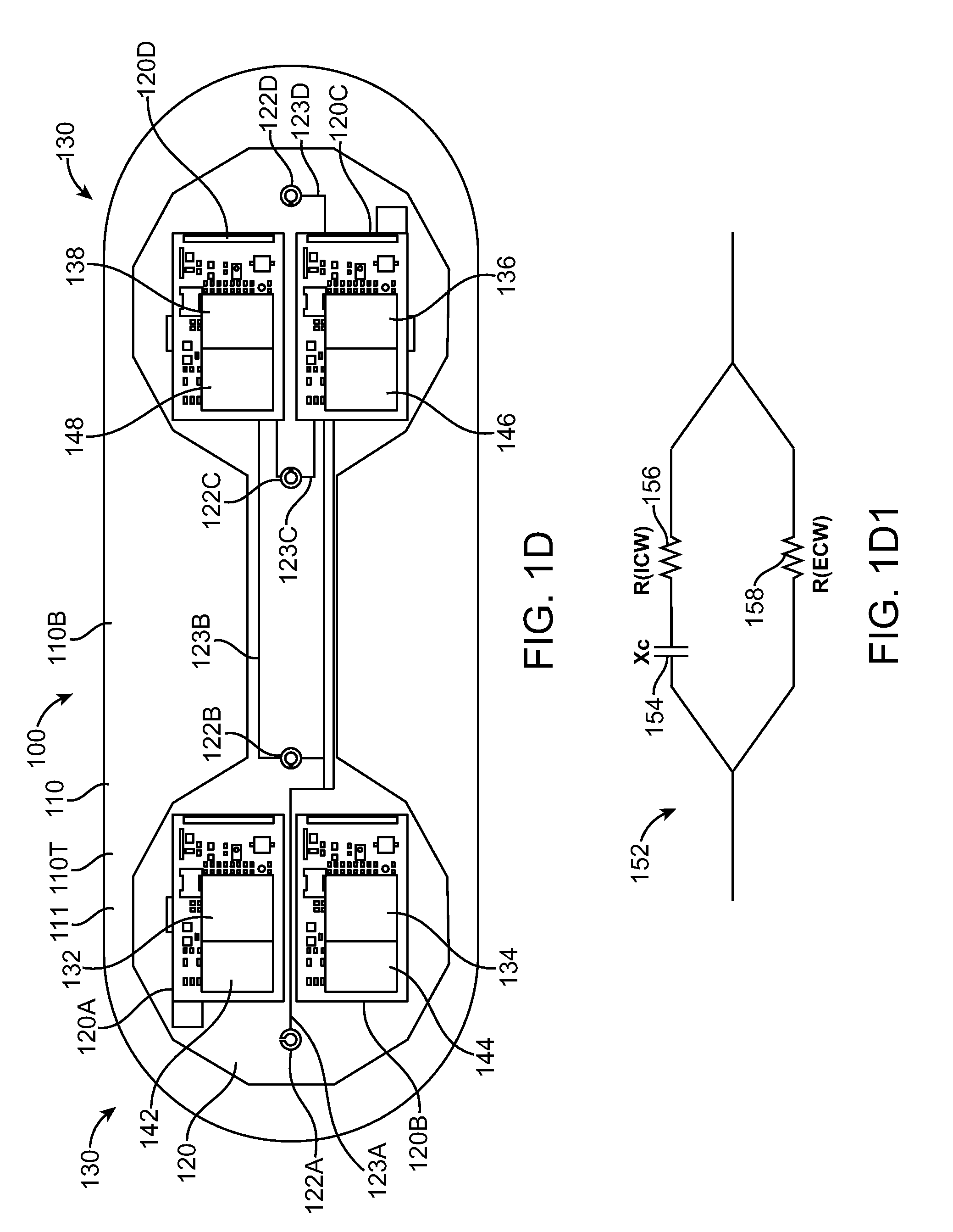 Patent Us20090264792 Method And Apparatus To Measure Bioelectric 94 Cavalier Wiring Diagram Drawing