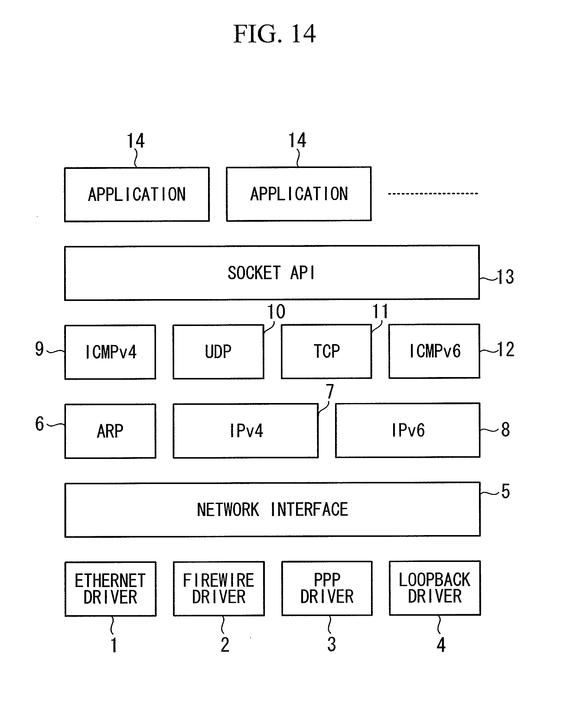 Patent Us20090265695 Method And Apparatus For Analyzing Program Firewire Diagram Drawing
